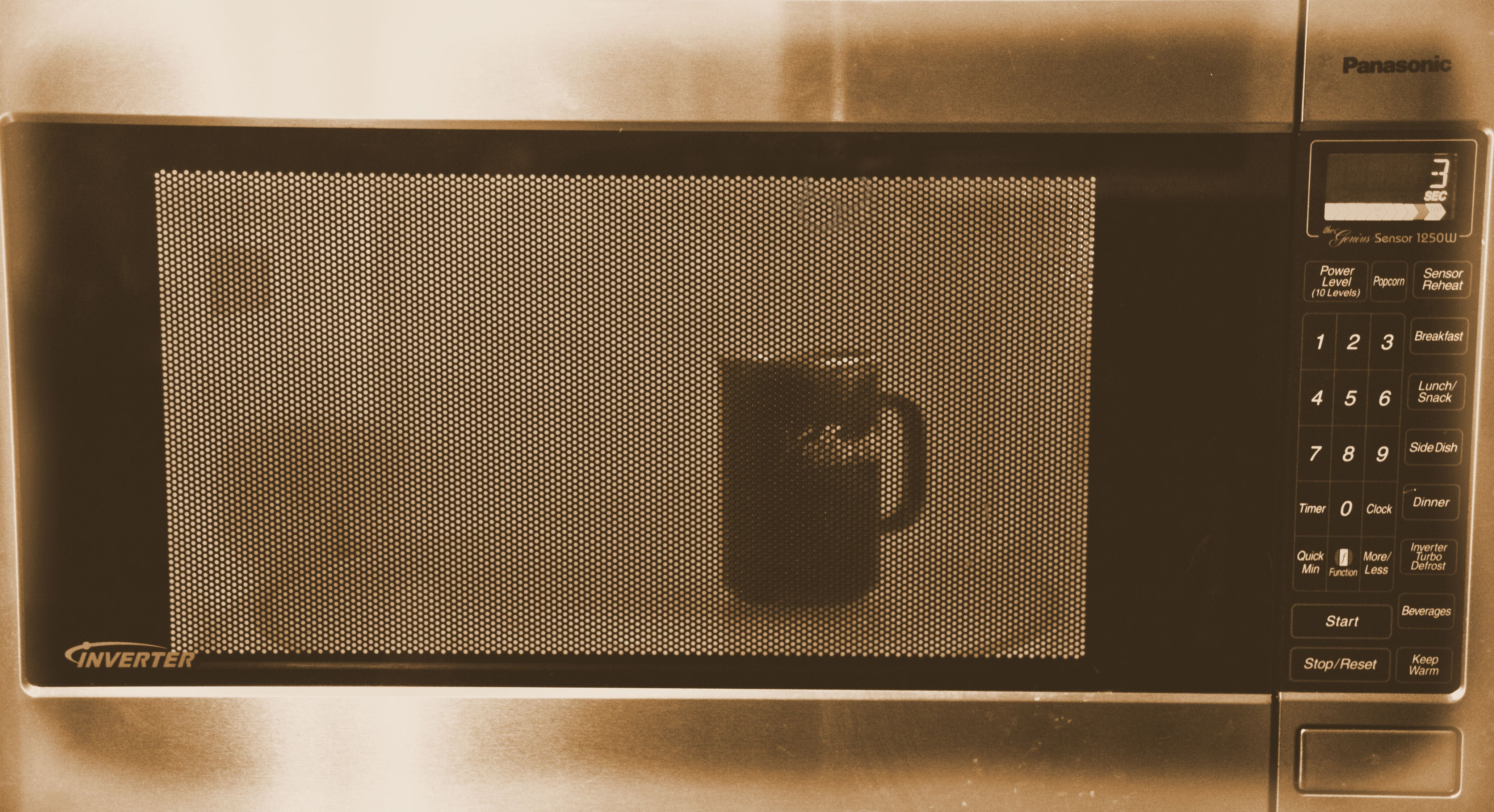 Why Microwaving Cold Coffee Makes Coffee-Lovers Scream | Kitchn