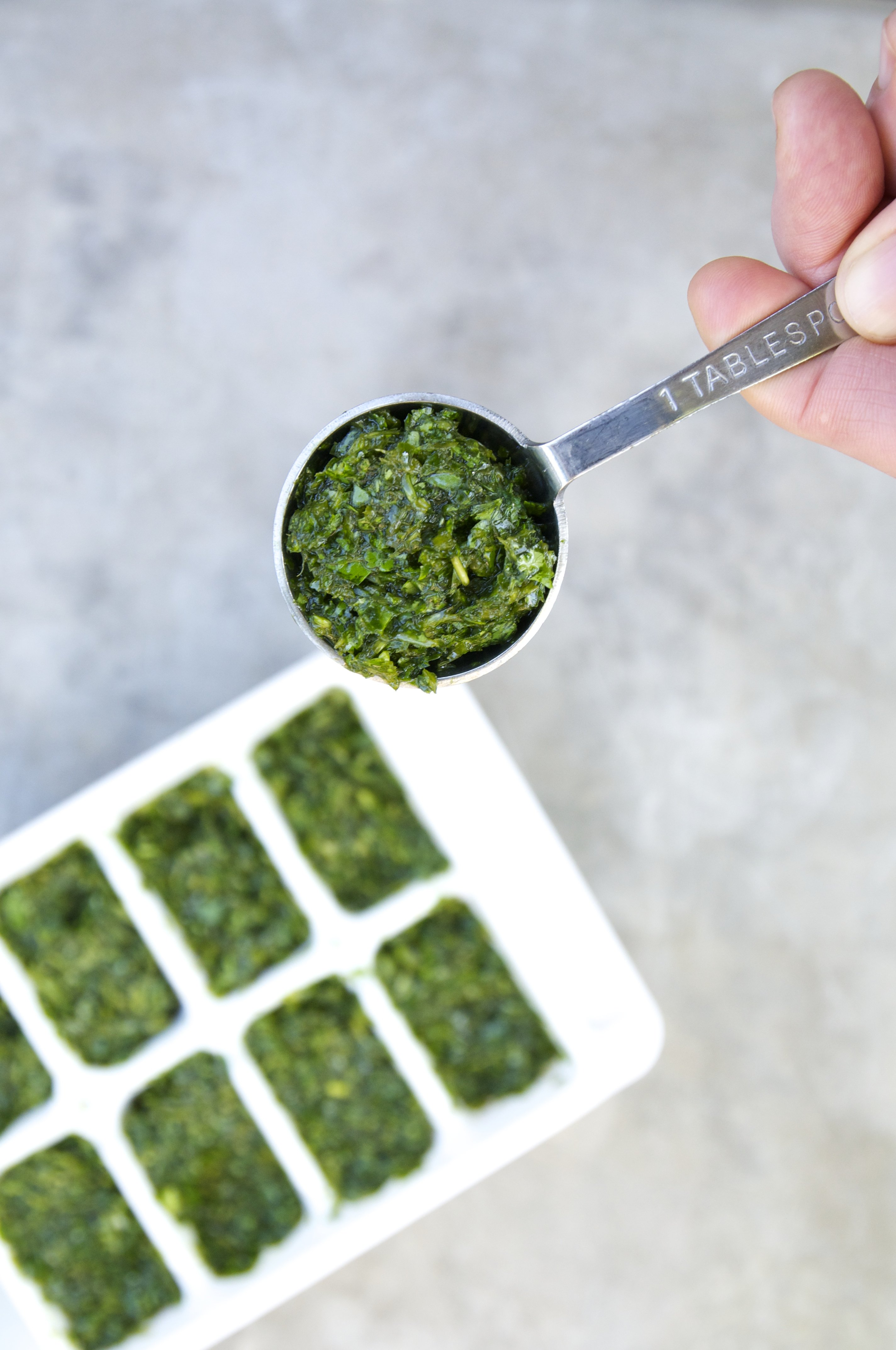 Why Freezing Is The Best Way To Preserve Cilantro Kitchn