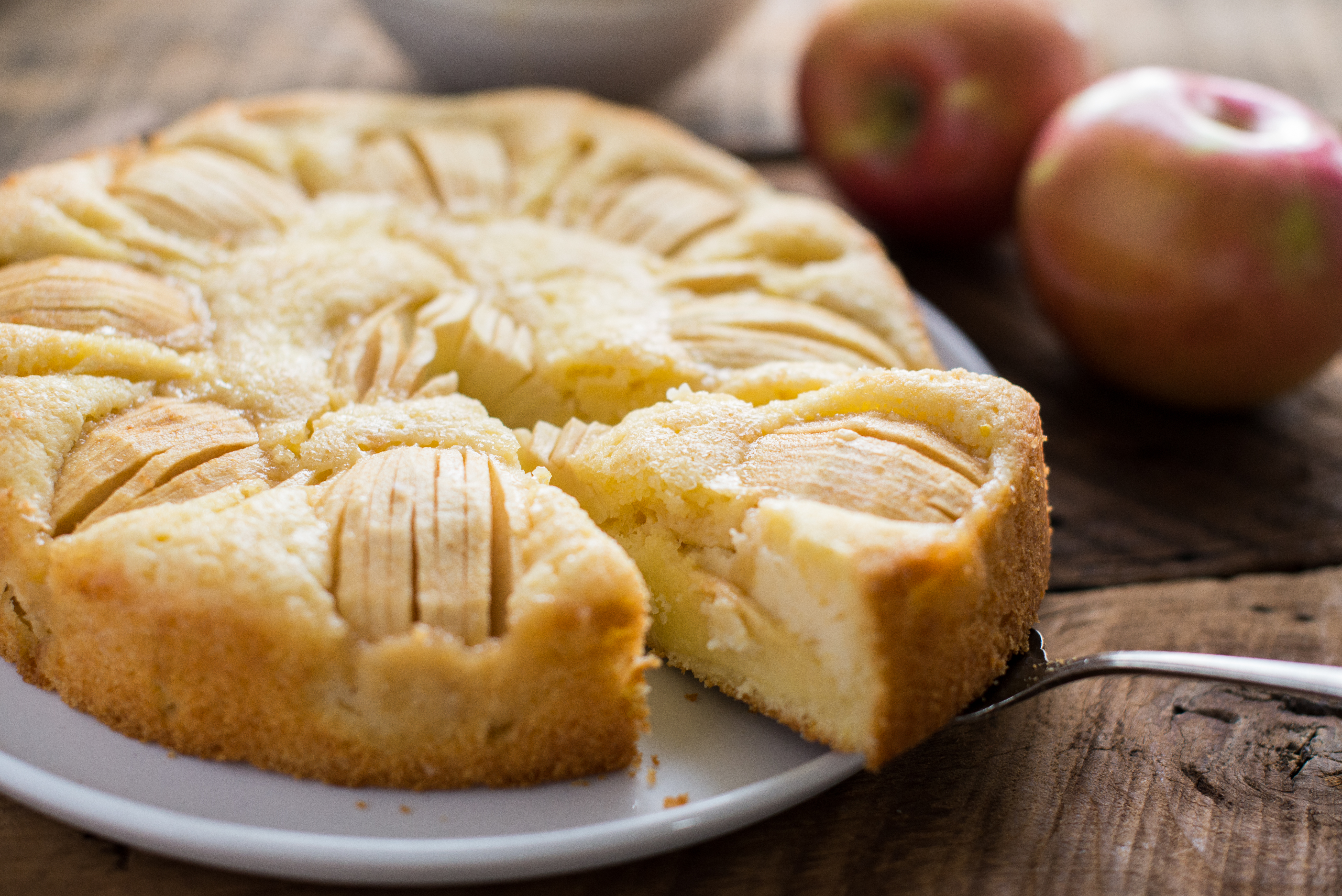 Essential Apple Recipes for Fall