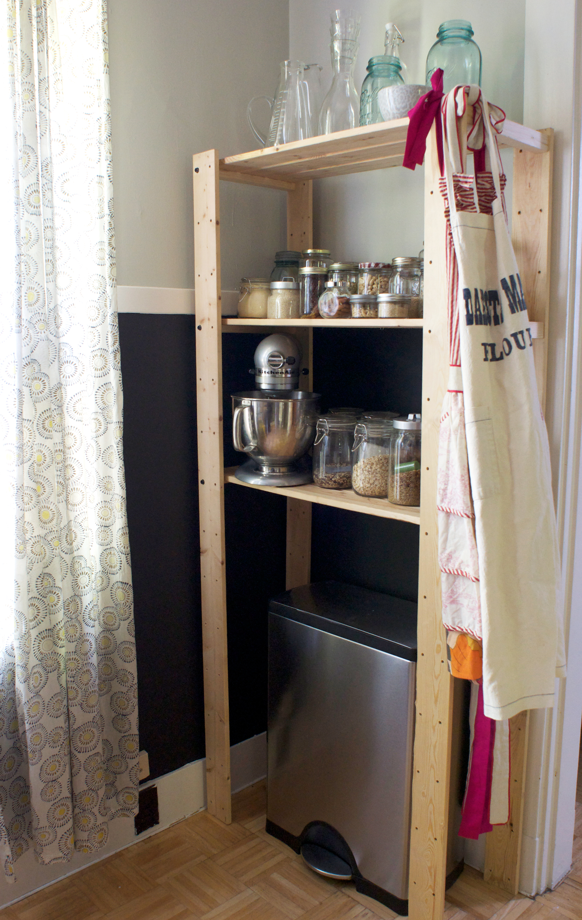 I Just Childproofed My Kitchen And Here S What I Did Kitchn