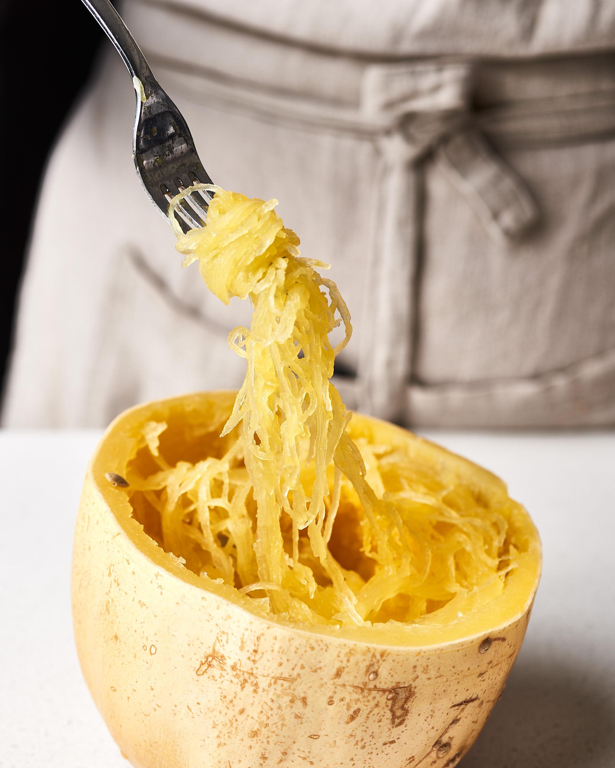 squash spaghetti pentru pierderea de grasimi