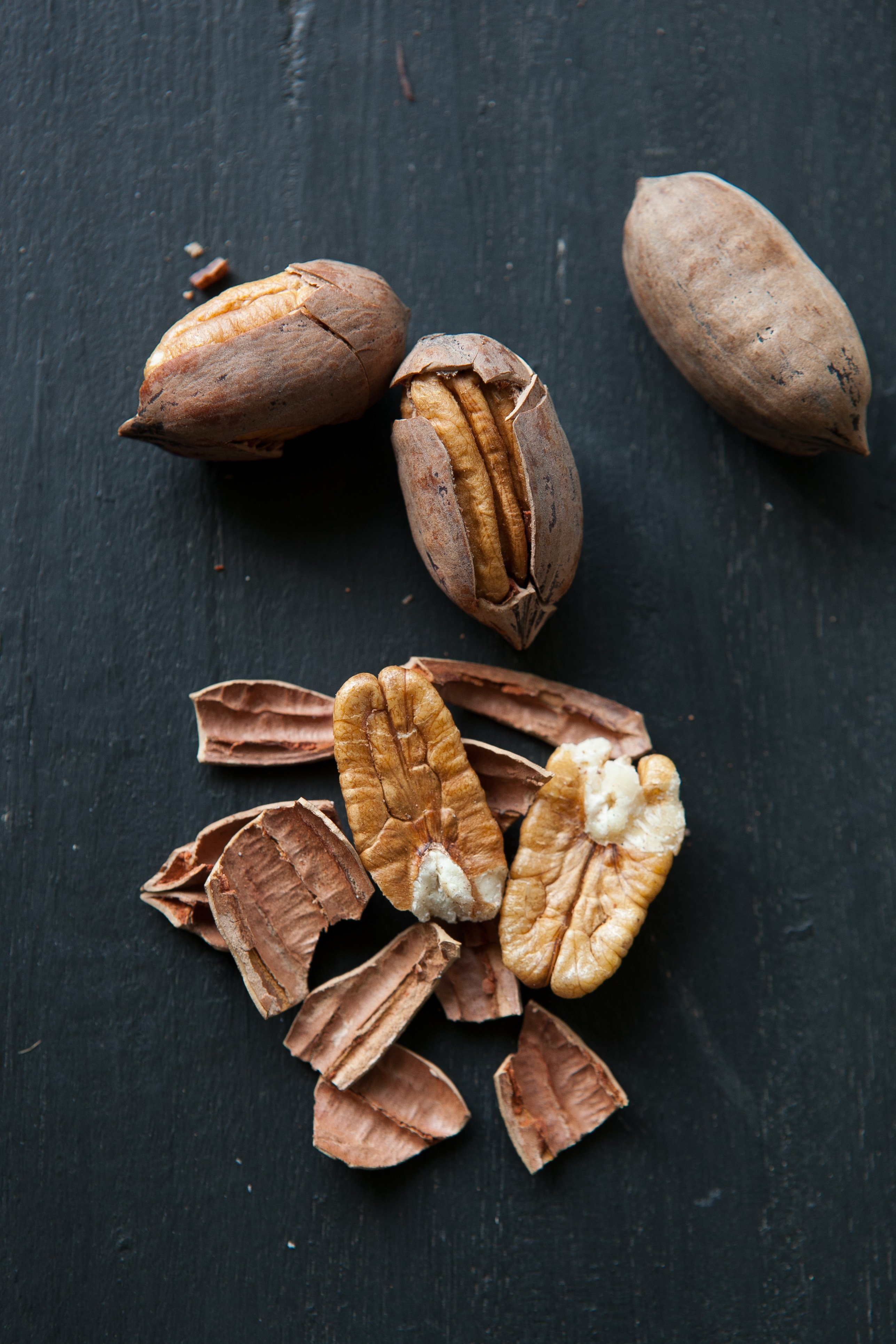 A Pecan Expert Explains When And How To Shell Kitchn