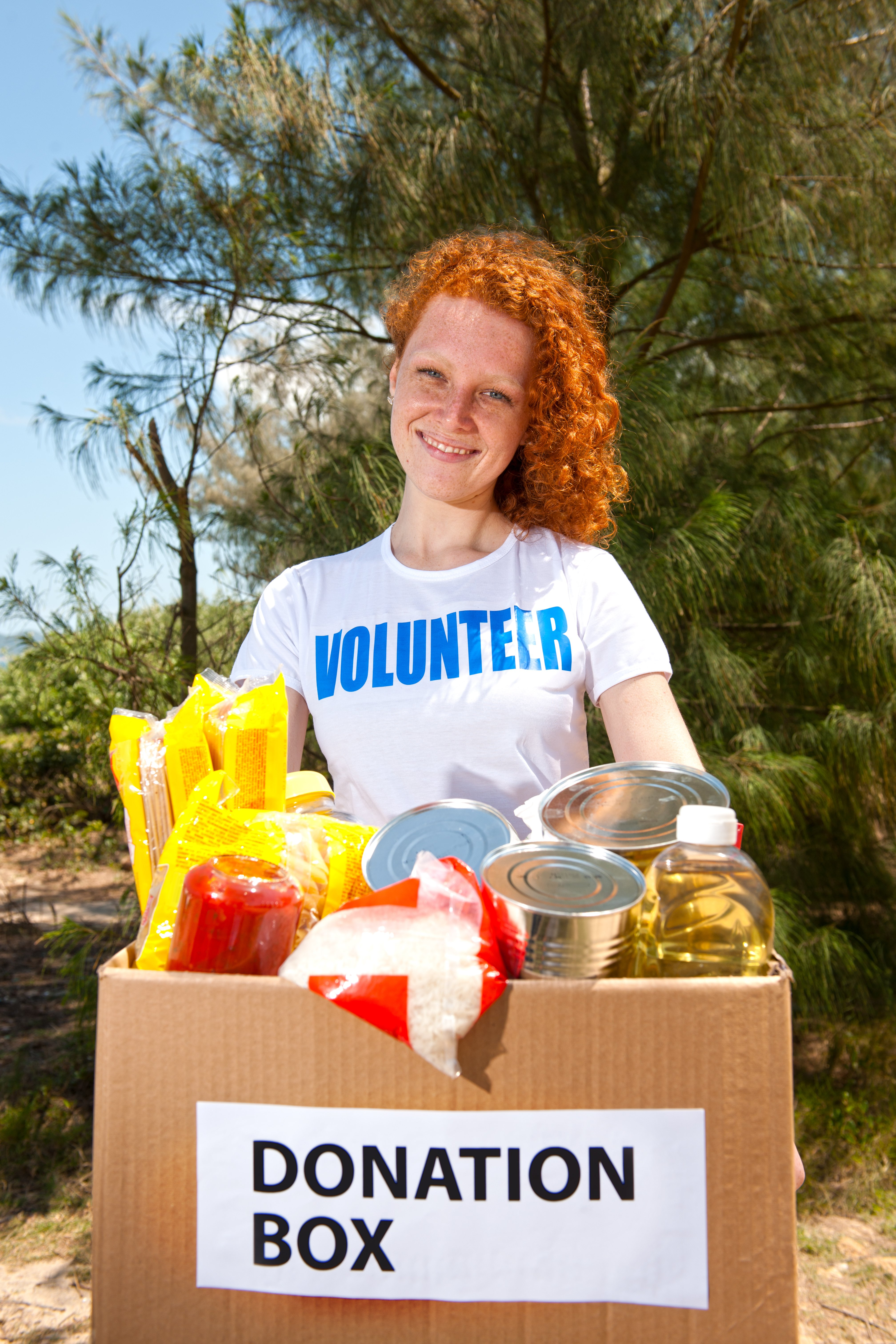 The Best Foods to Donate to Food Banks | Kitchn