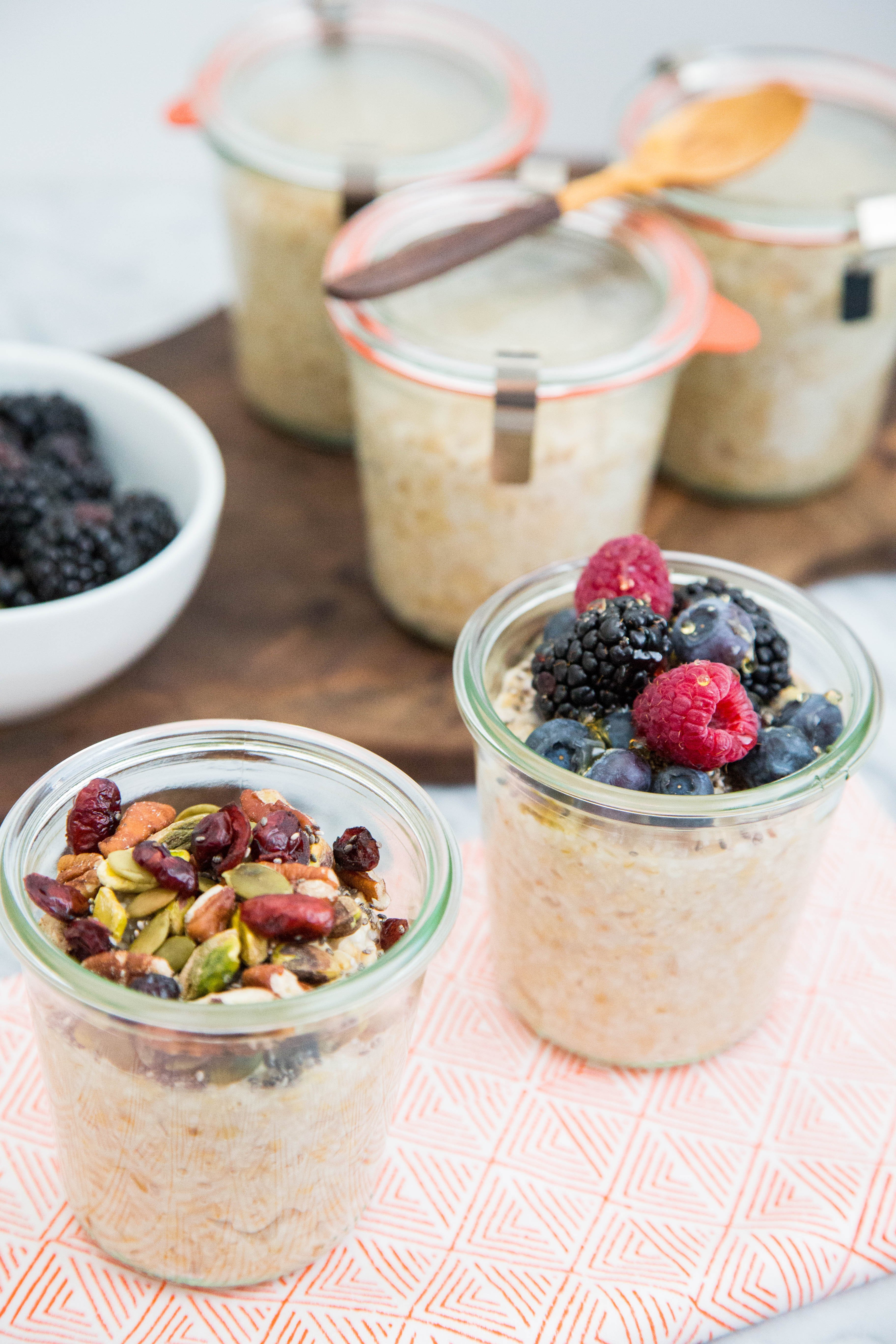 13 Wonderful Ways to Eat Your Oats | Kitchn