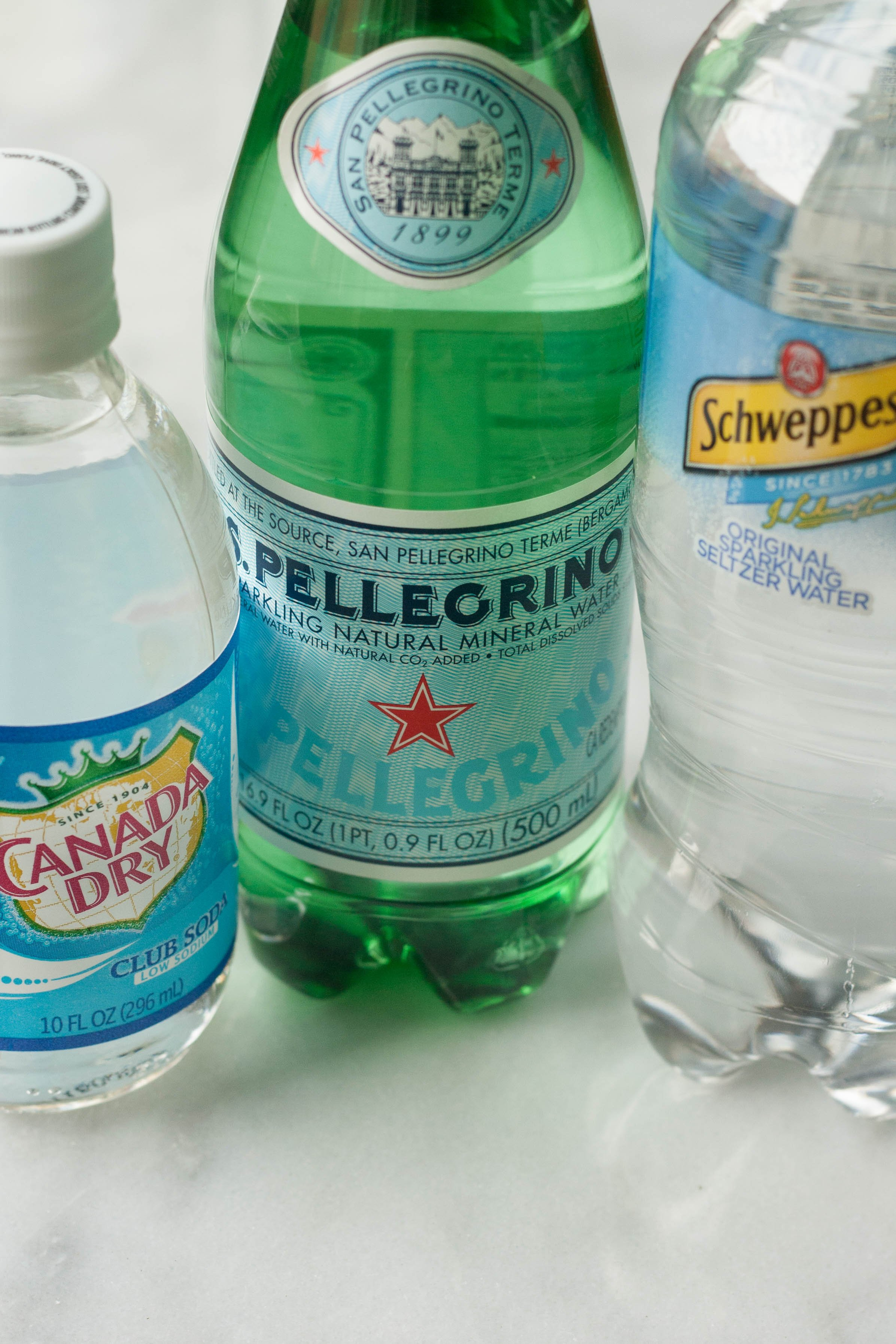 A Brief History of Bottled Water | Kitchn