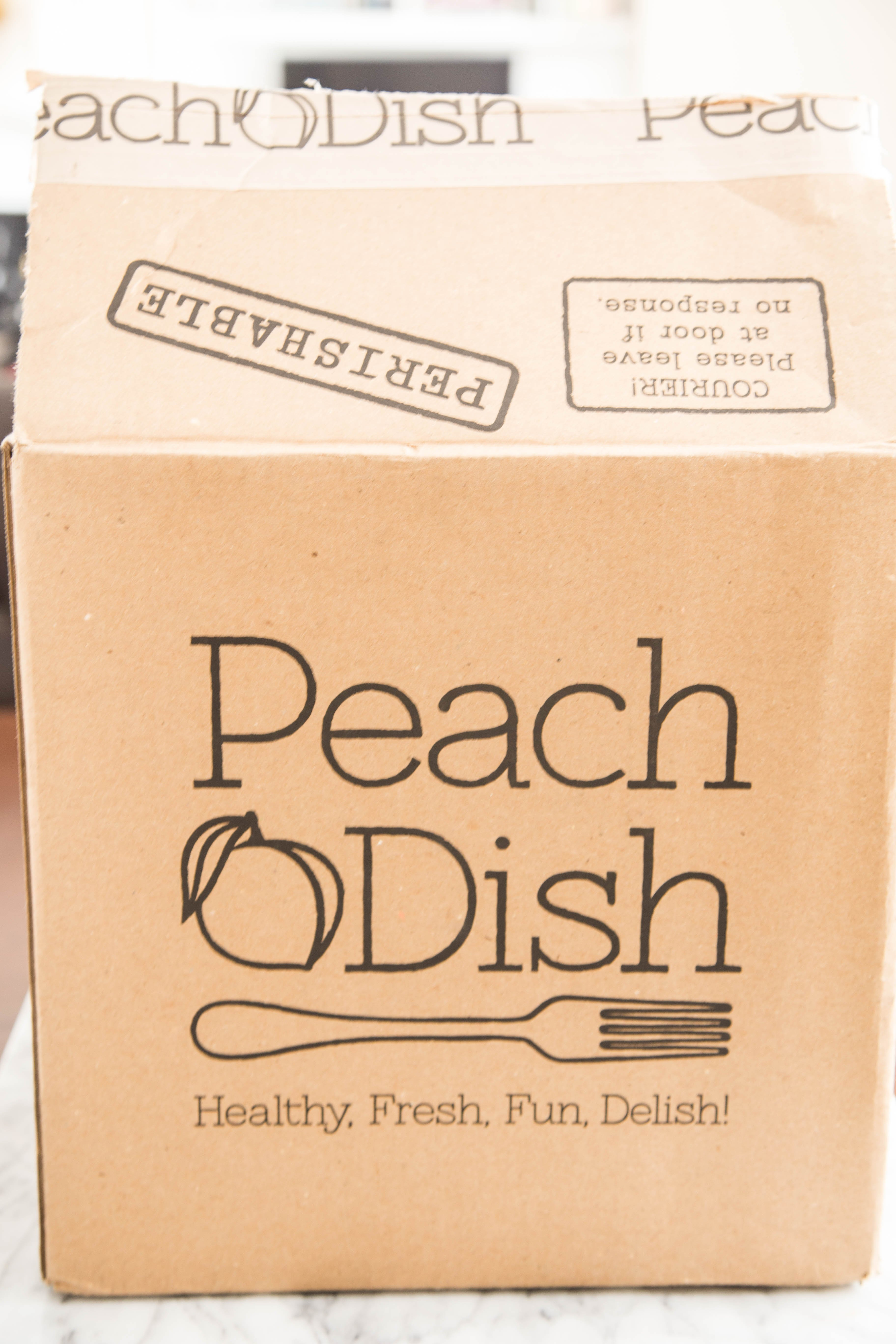 I Tried the Meal Kits from PeachDish and Here's What I Thought | Kitchn