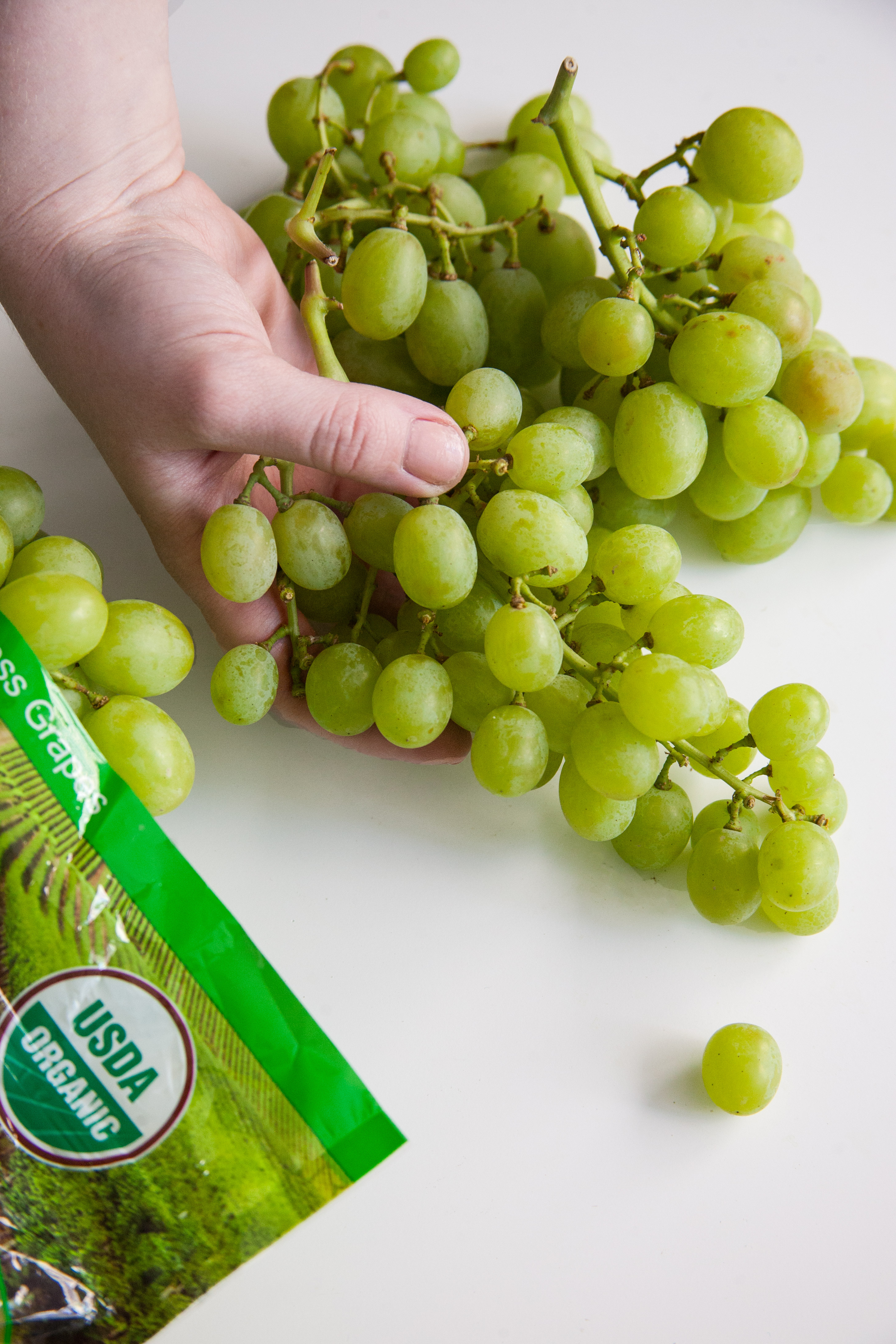 Here's What 1 Pound of Grapes Looks Like | Kitchn