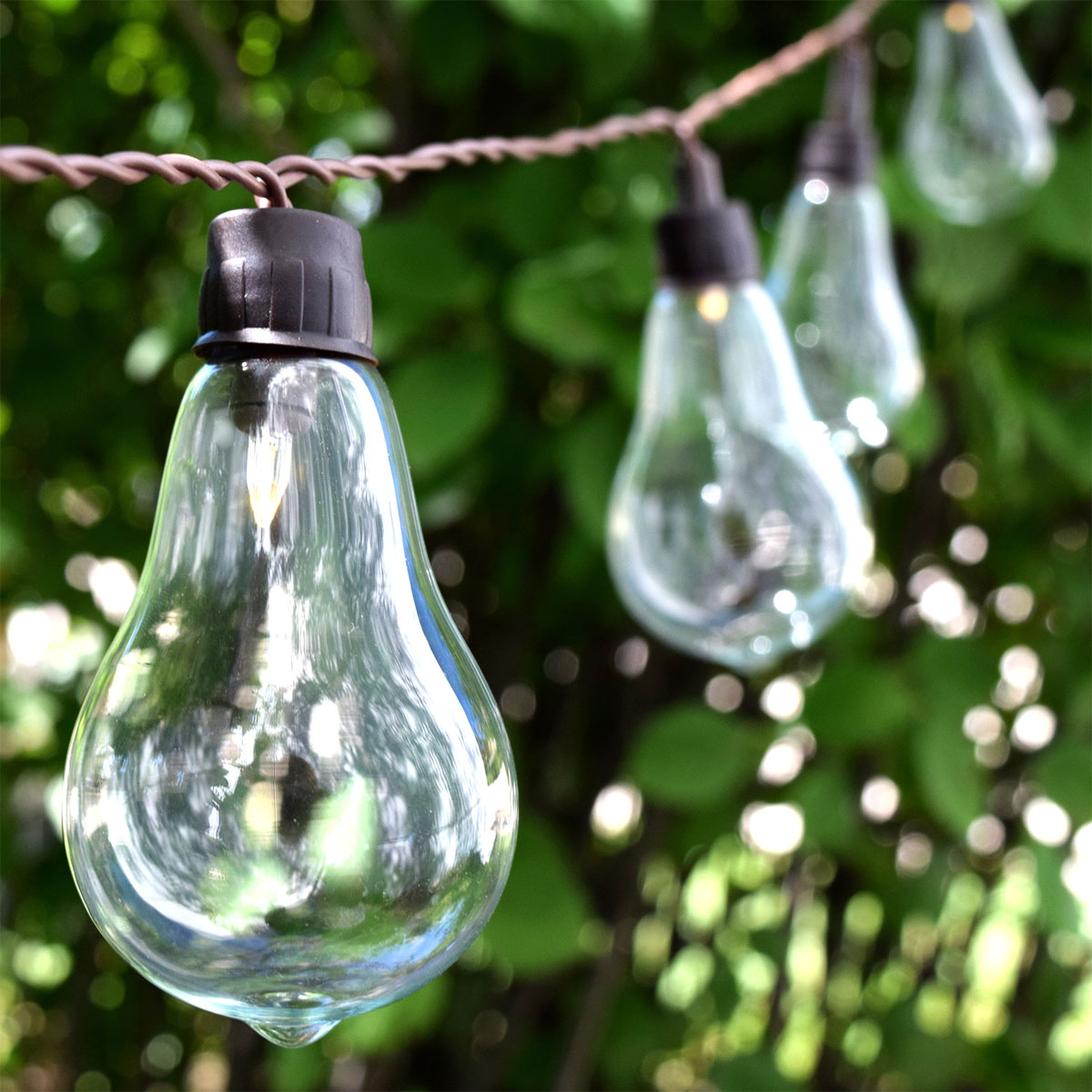 10 Solar String Lights To Make Your Nights Glow Kitchn