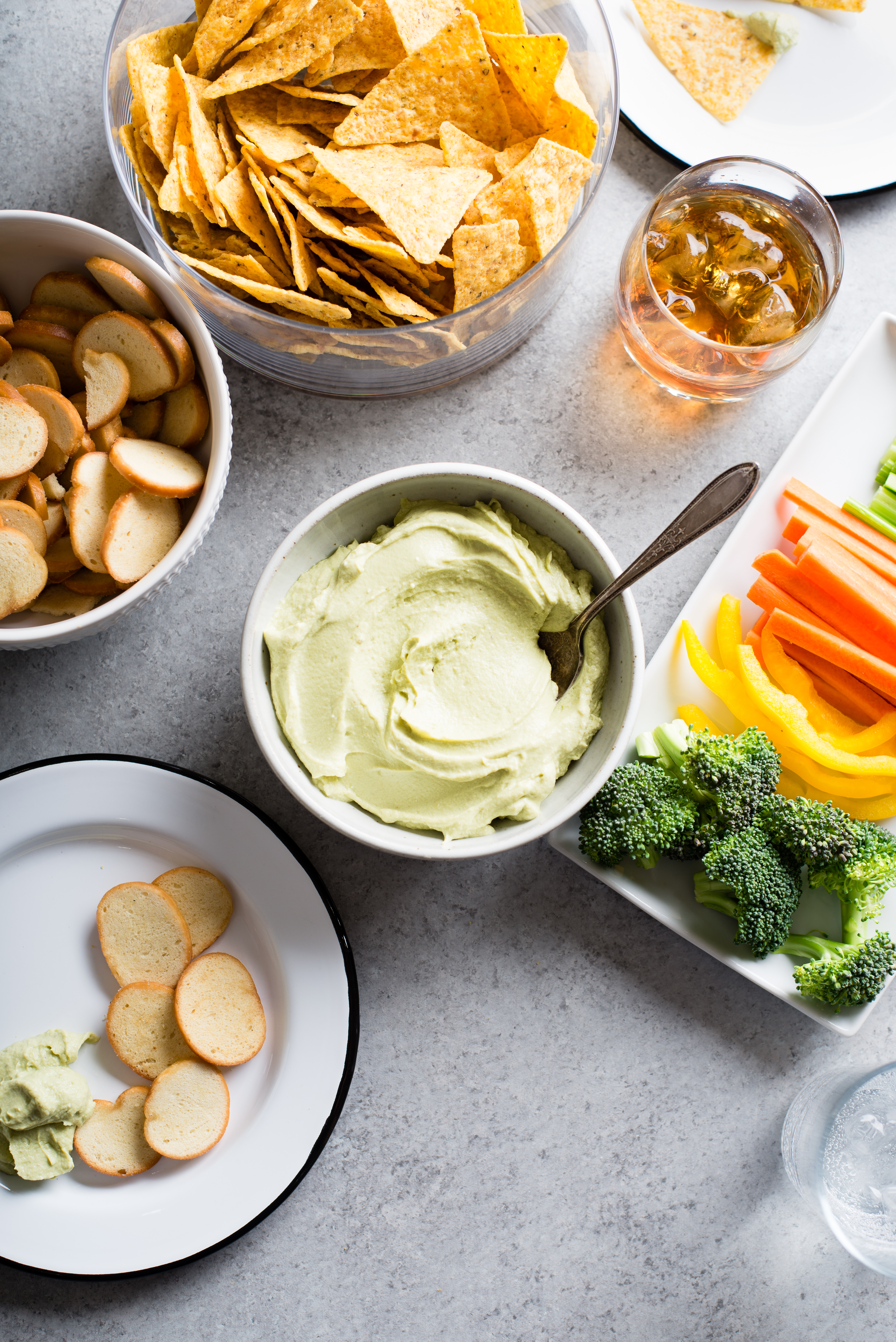 20 Veggie Snacks for Feel-Good Munching | Kitchn