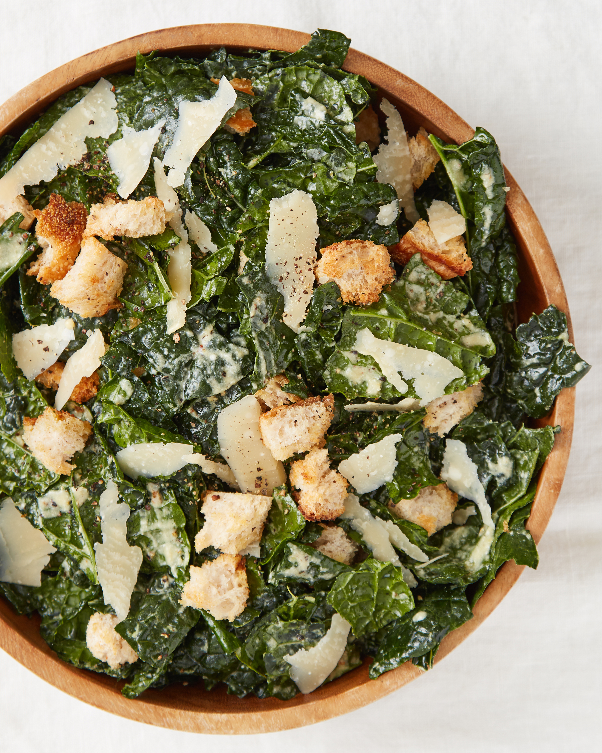 Here Are the 10 Most Popular Caesar Salad Recipes on the