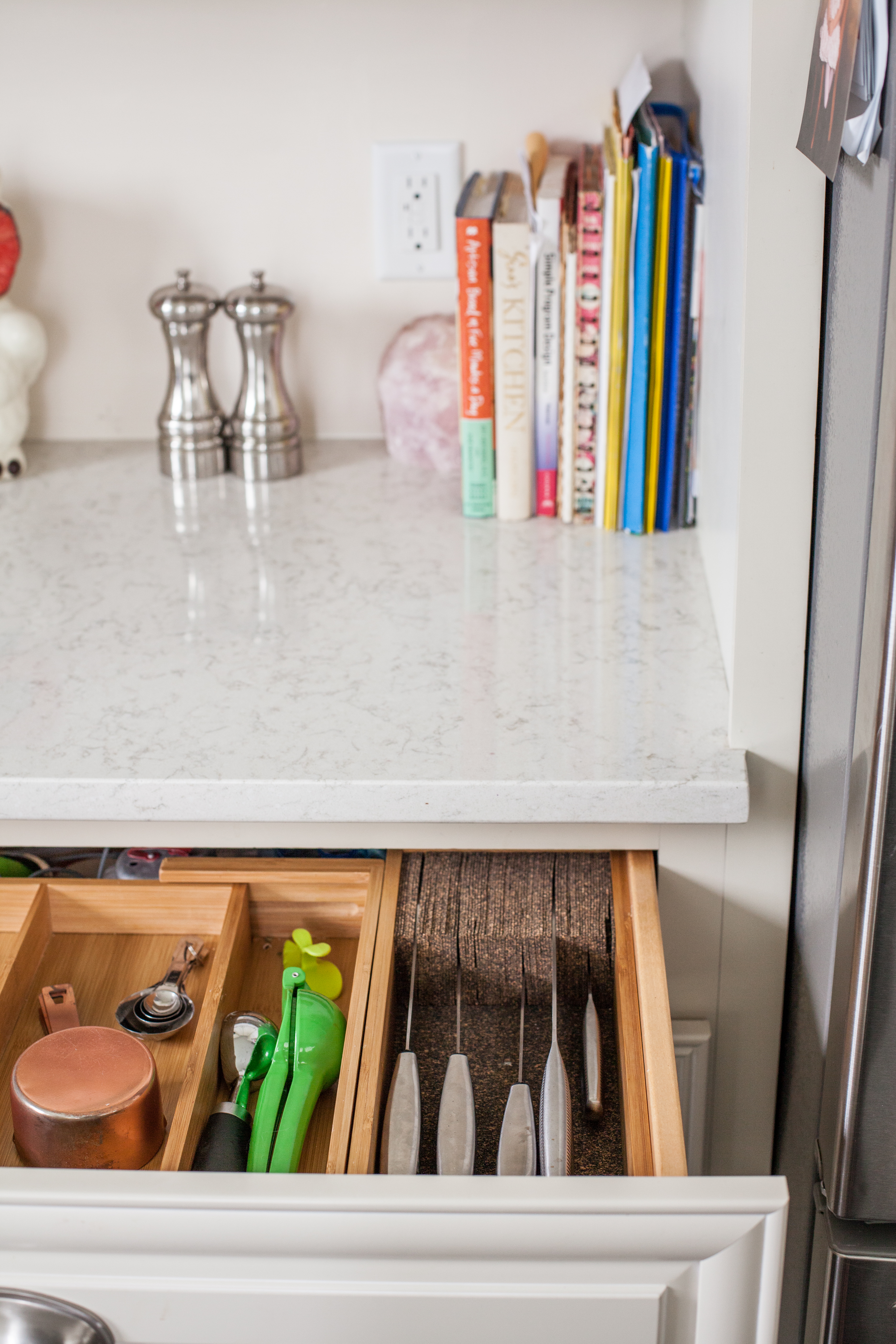 The Most Important Thing to Know About Storing Your Knife