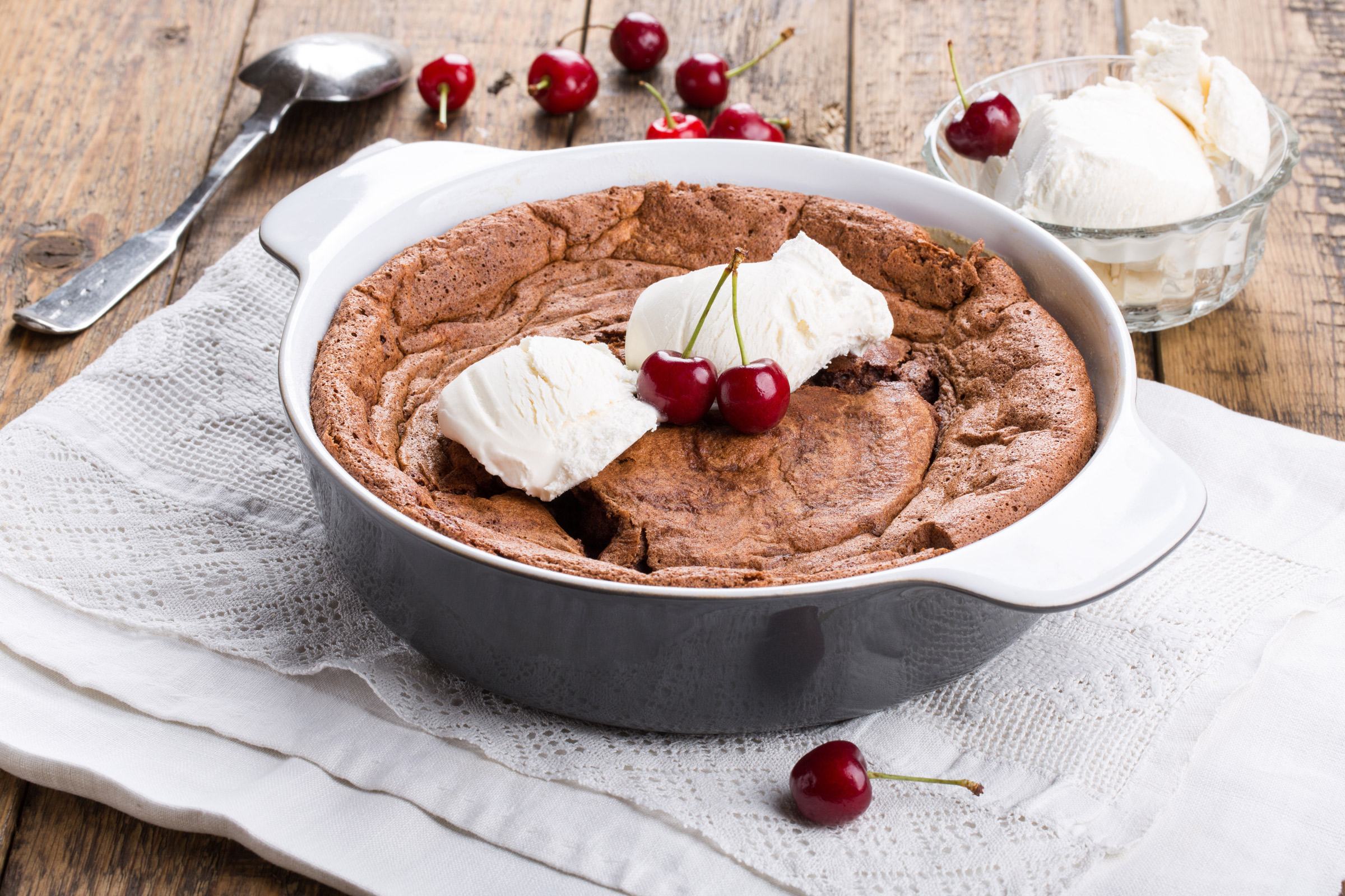 The Top 12 Frozen Desserts at Trader Joe's   Kitchn