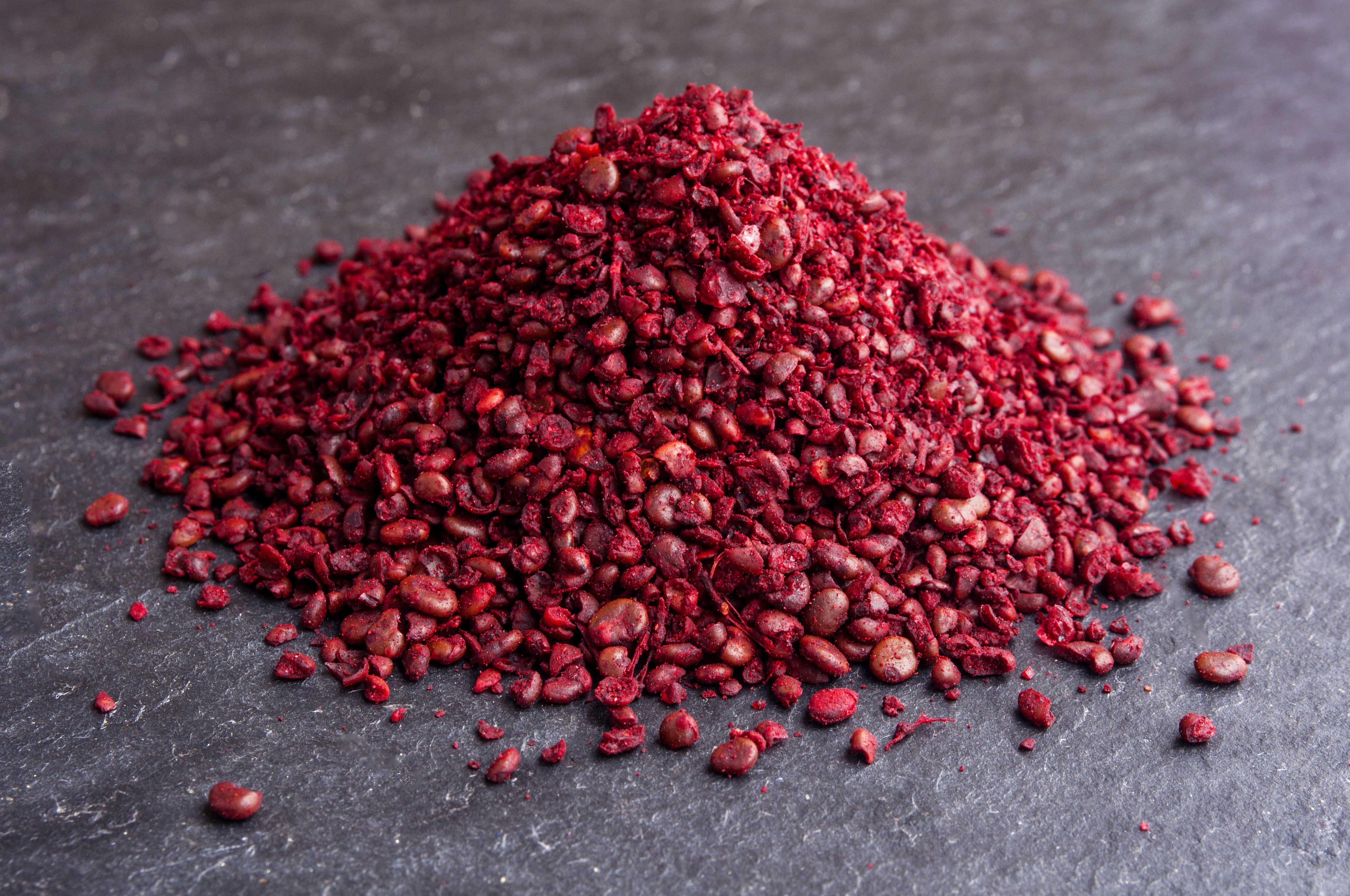 Inside the Spice Cabinet: Sumac | Kitchn