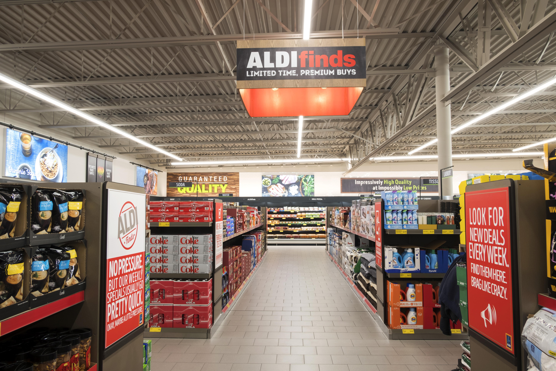 Aldi Shopping Tips | Kitchn