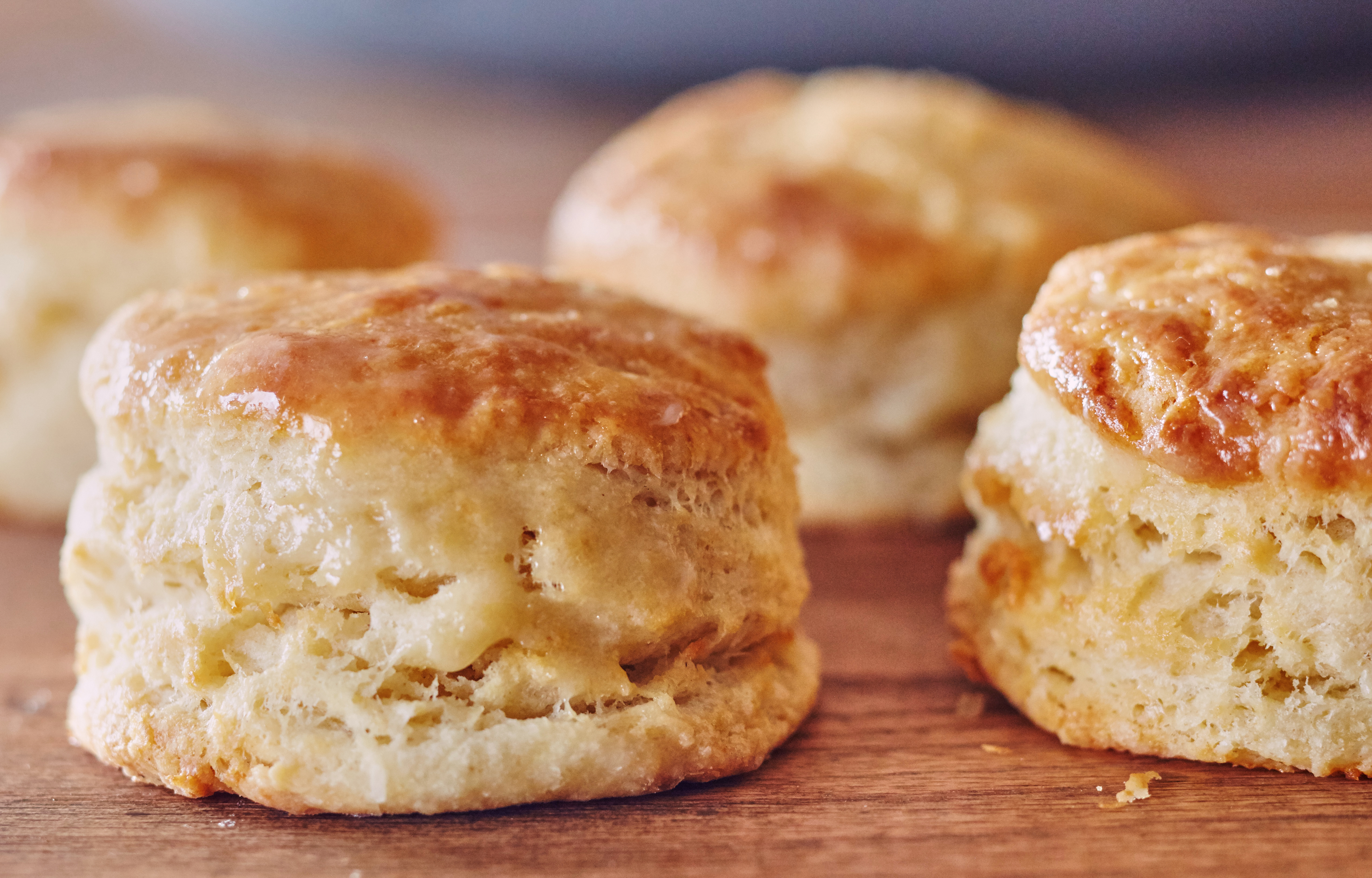 How To Make Southern Biscuits | Kitchn