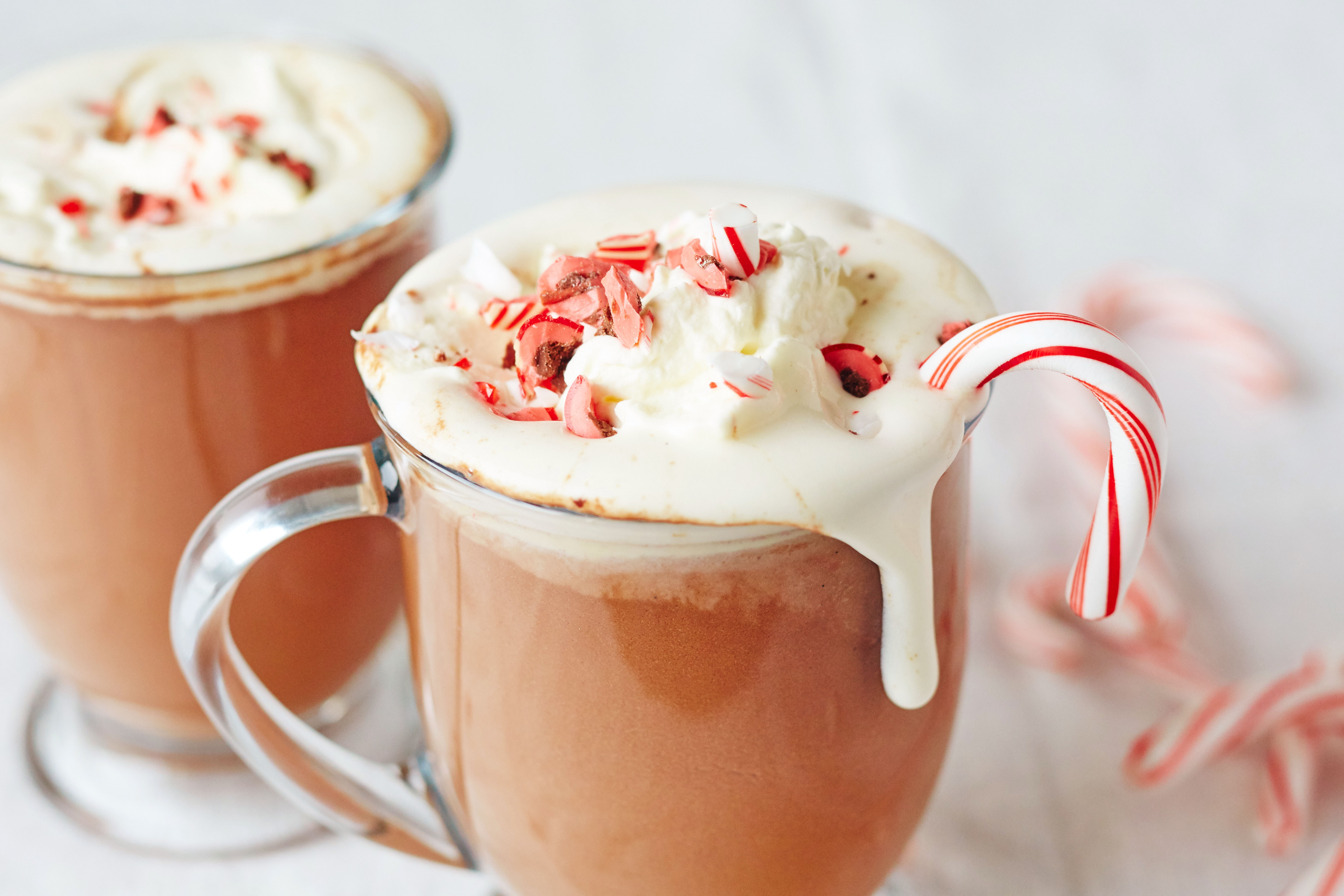 How To Make Hot Chocolate Kitchn