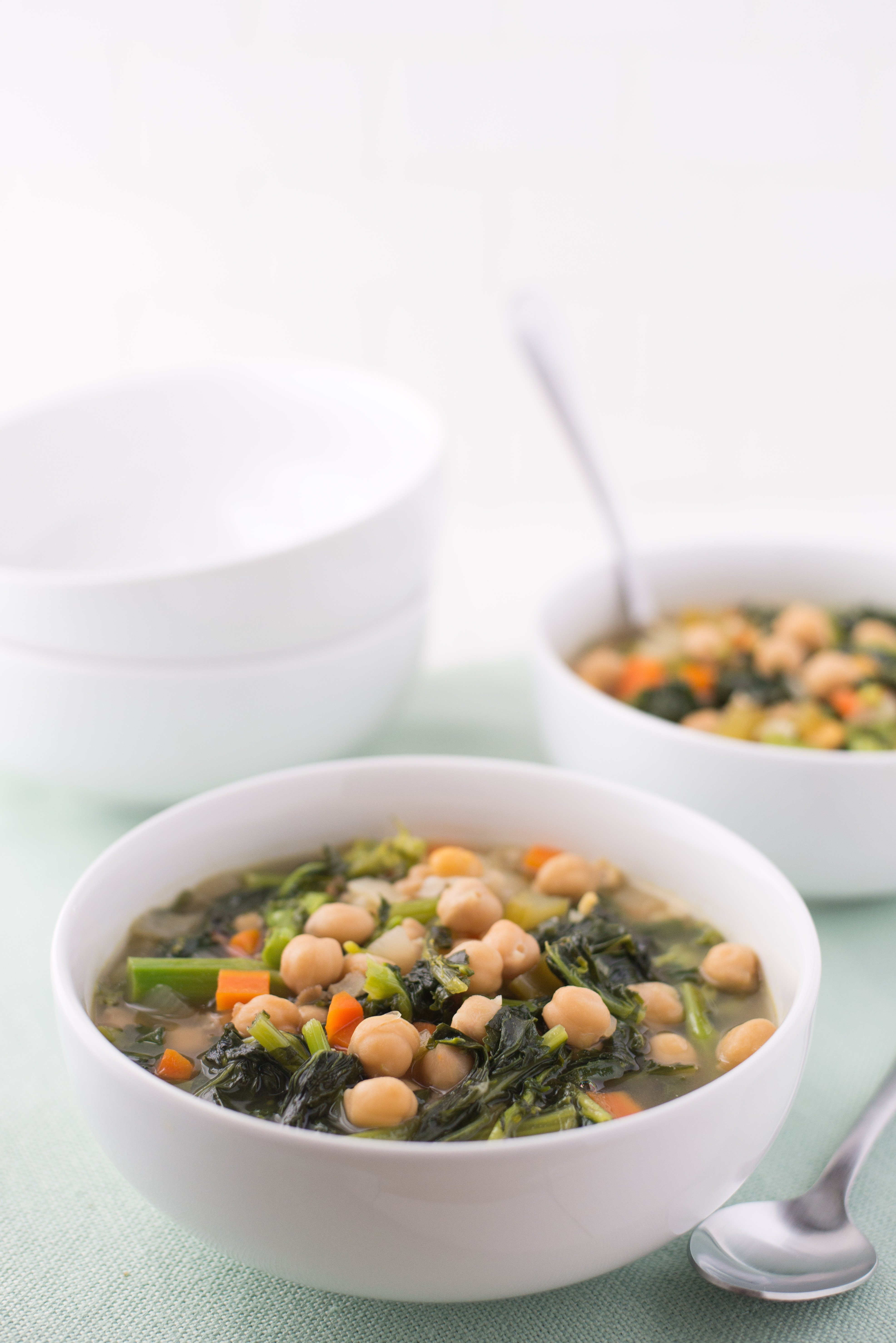 10 Chickpea Recipes for the Great Garbanzo | Kitchn