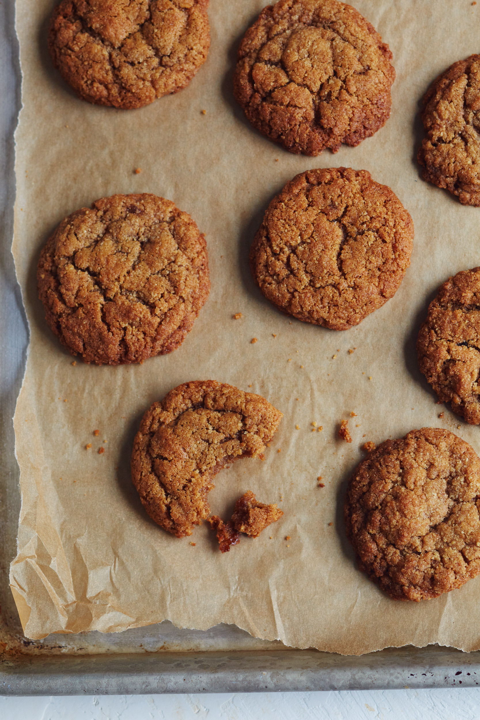 12 Minimalist Cookie Recipes for the Low-Key Baker | Kitchn
