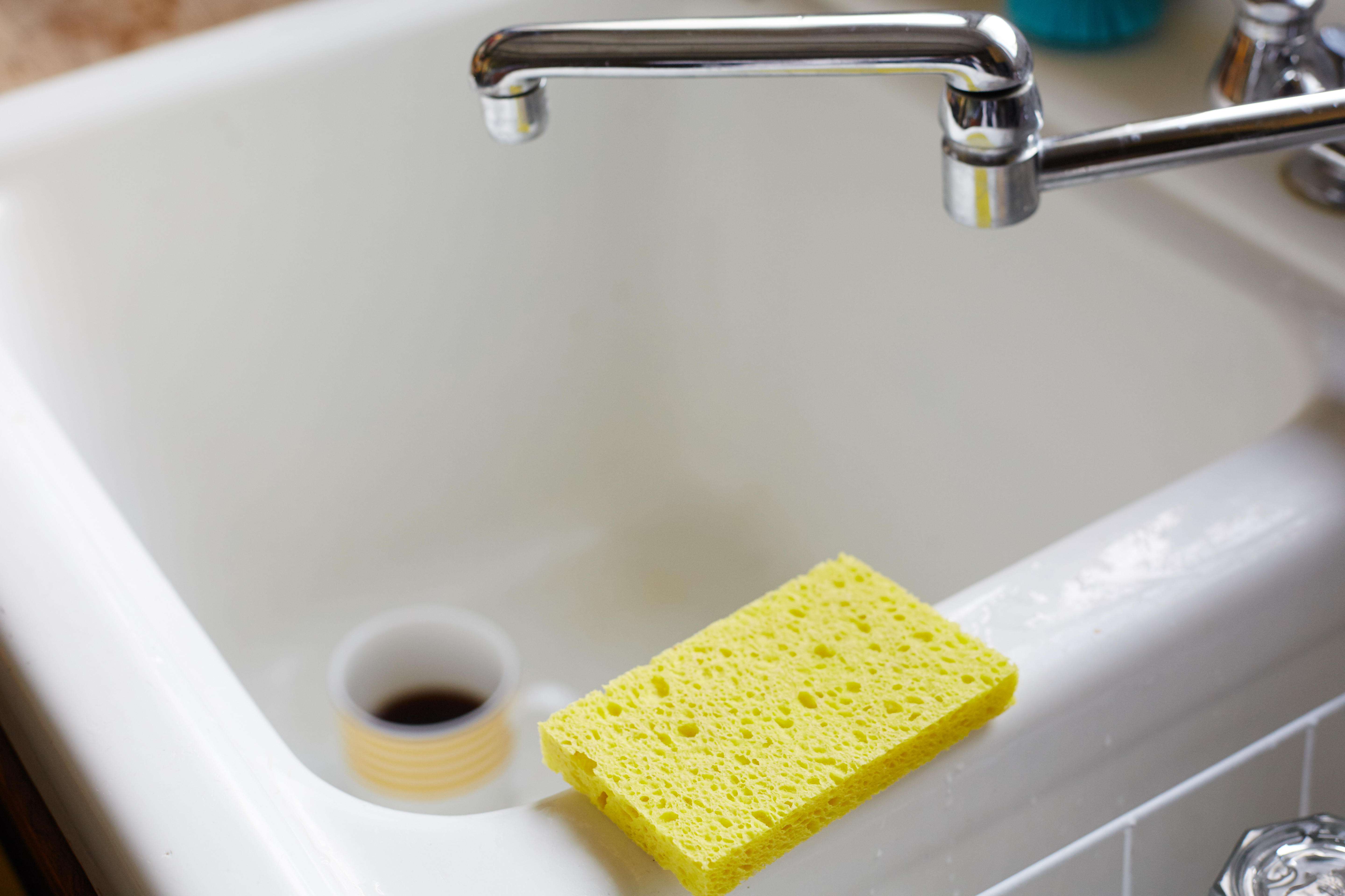 5 things you really shouldn't be putting down your drain