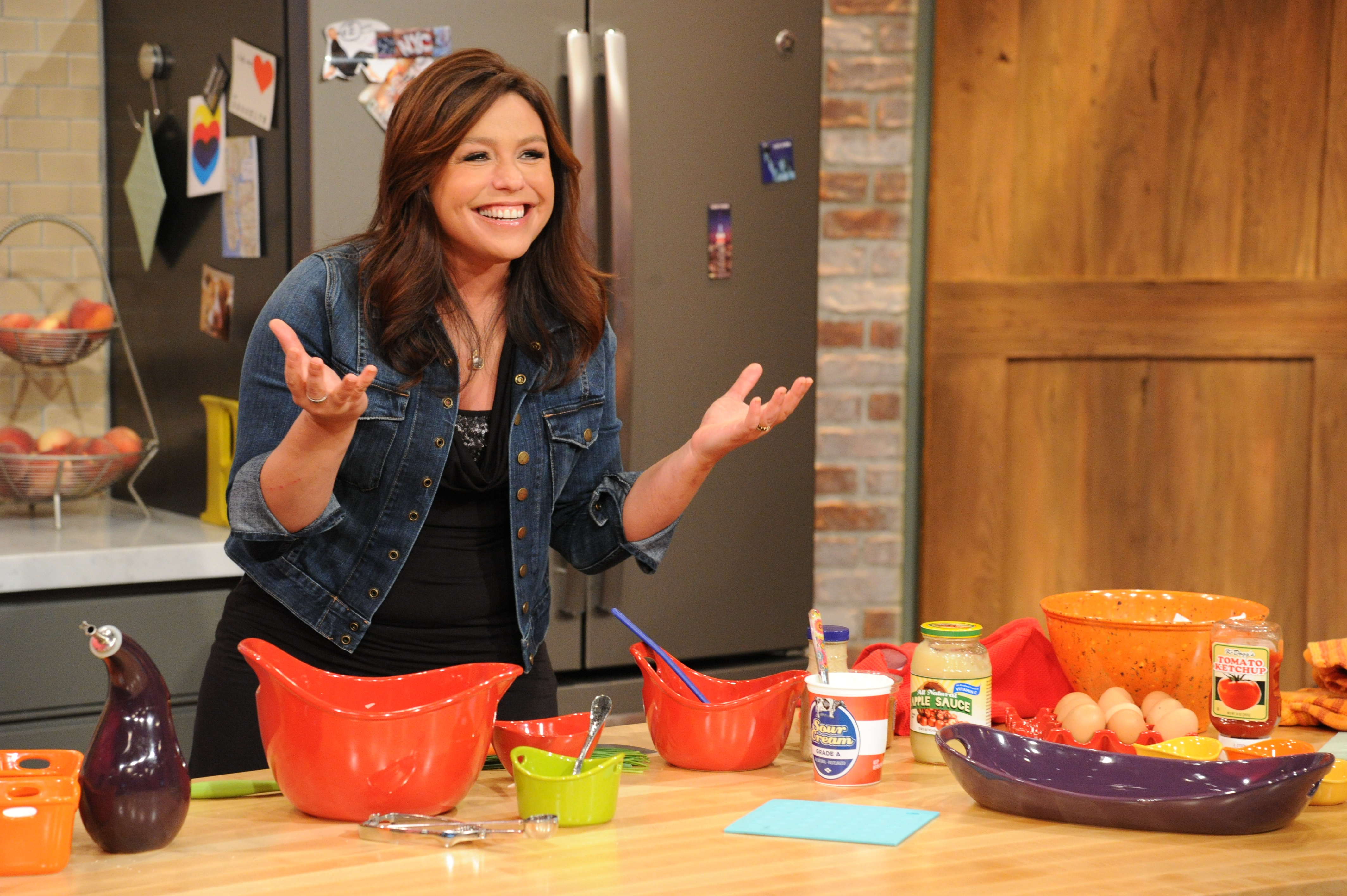 Rachael Ray Kitchen | 10 Things I Learned About Making 30 Minute Meals From Rachael Ray
