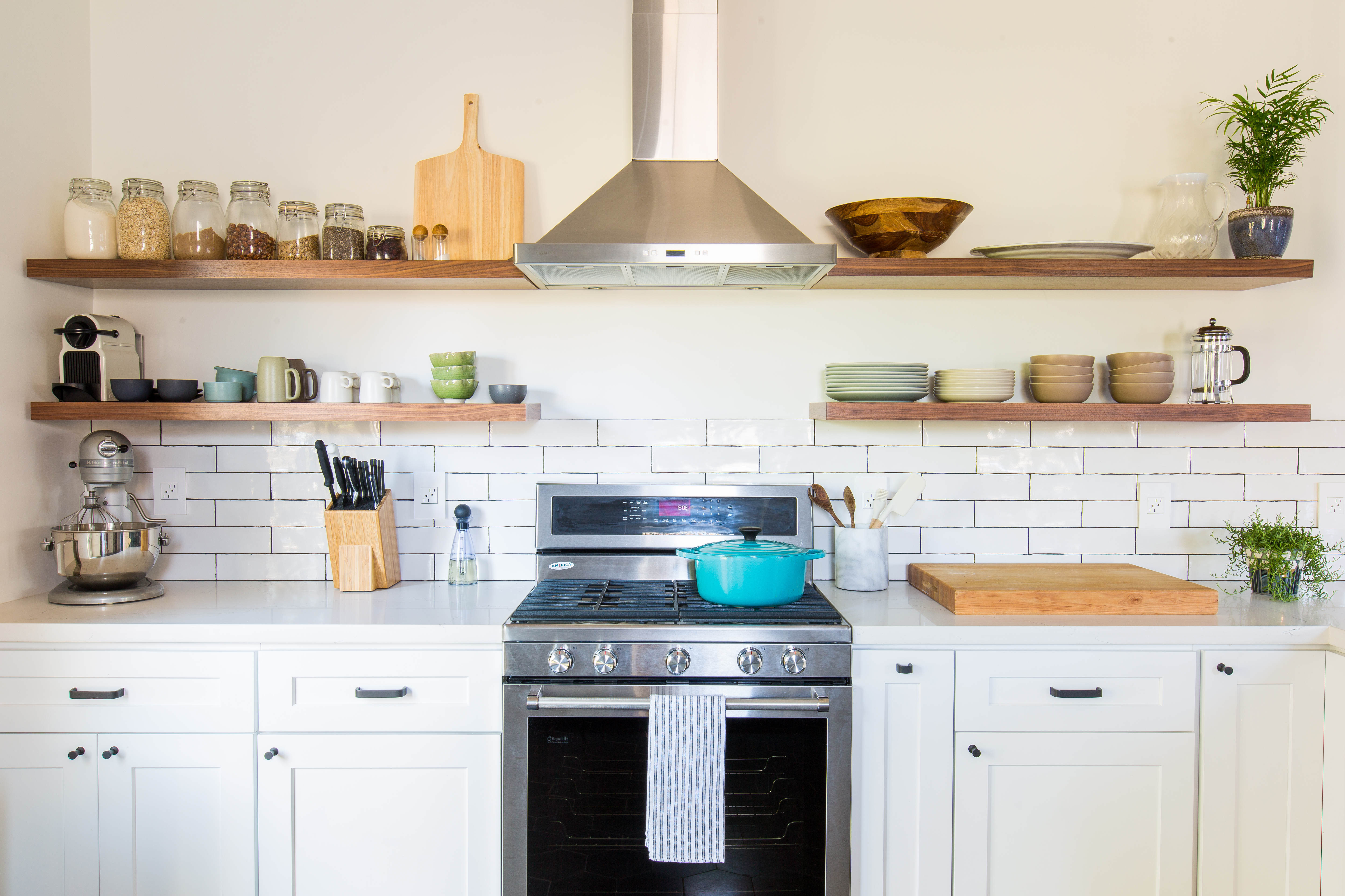 Clean Your Entire Kitchen in 30 Minutes | Kitchn
