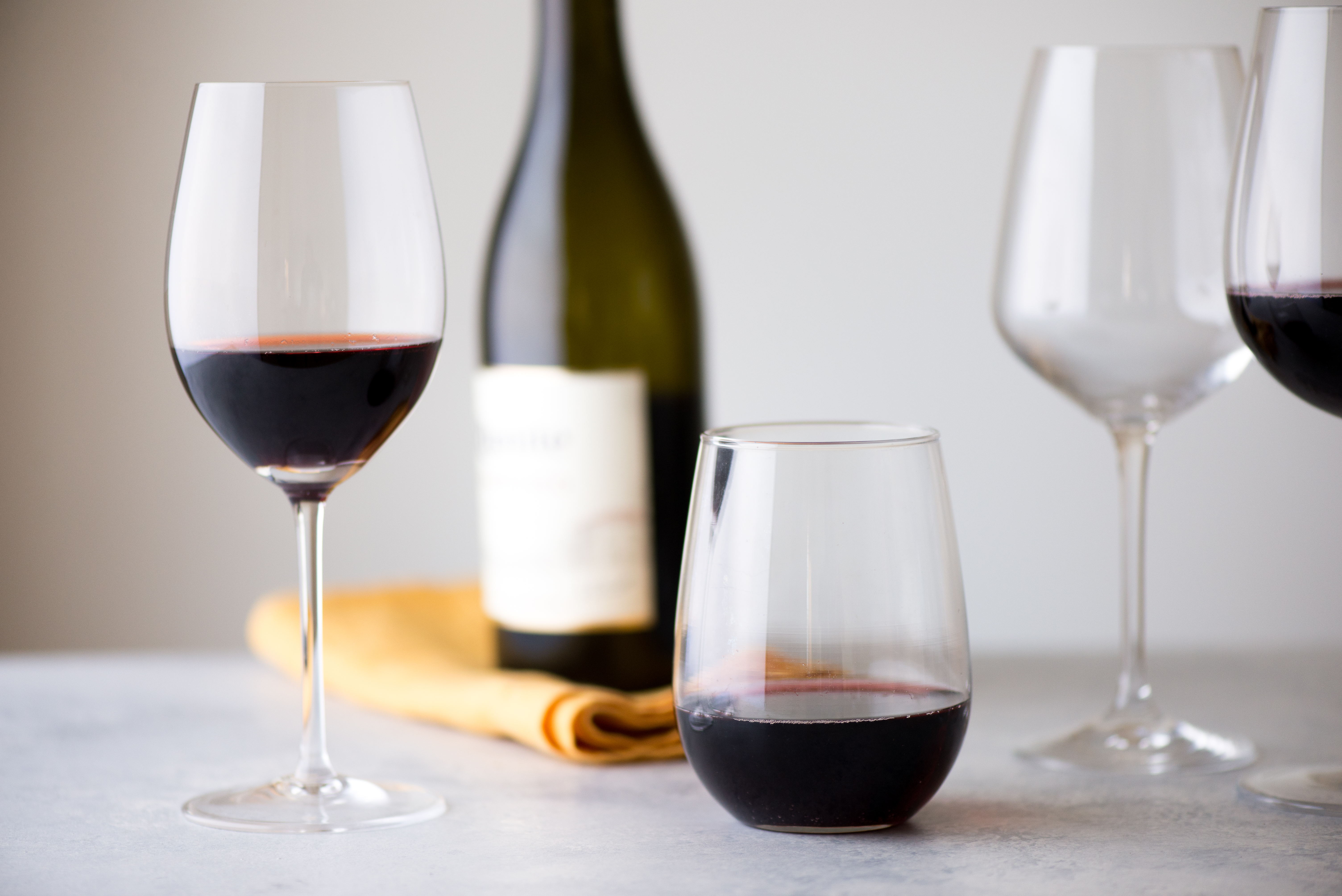 This Is Why Some People Get Headaches from Red Wine   Kitchn