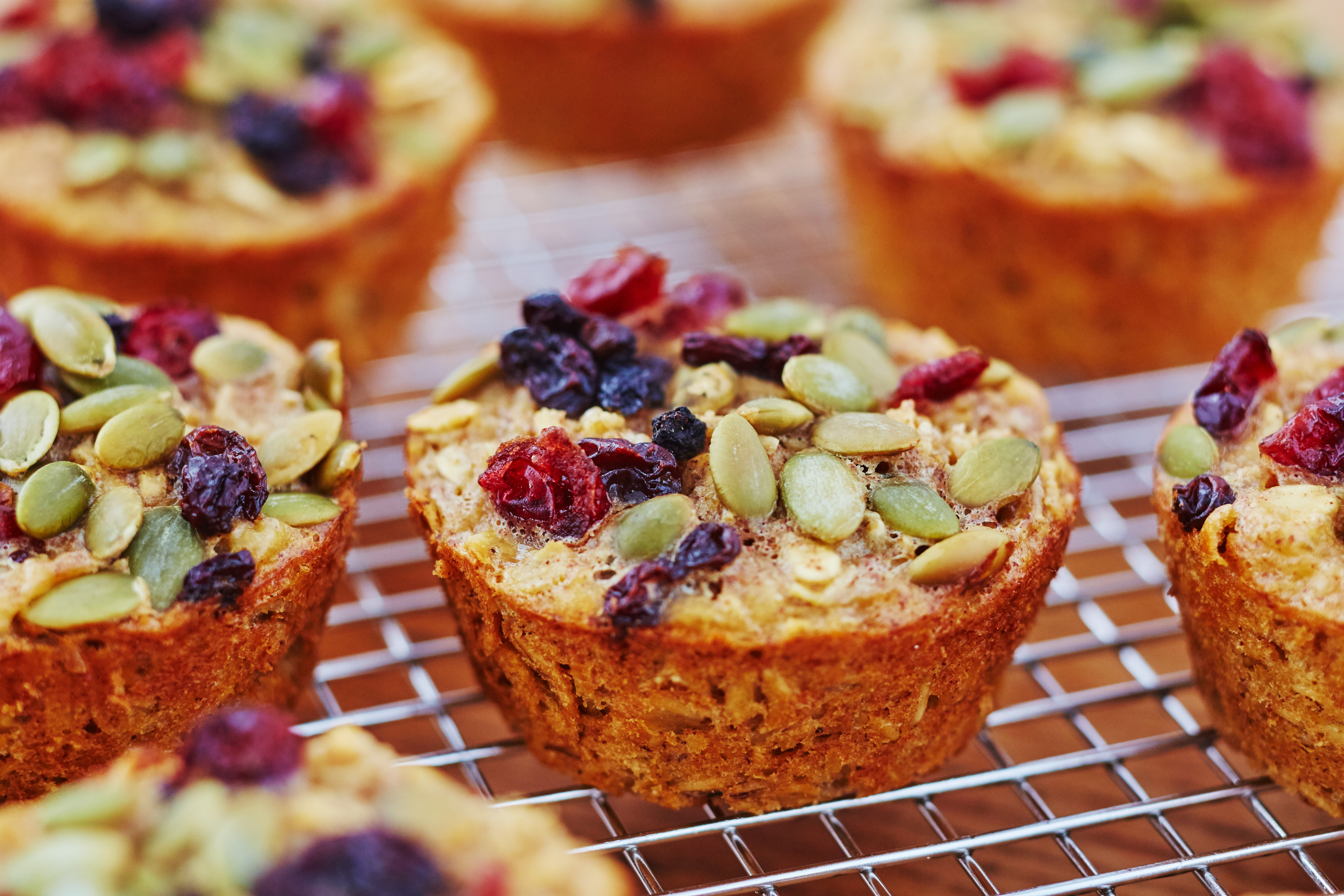 How To Make Tender Baked Oatmeal Cups