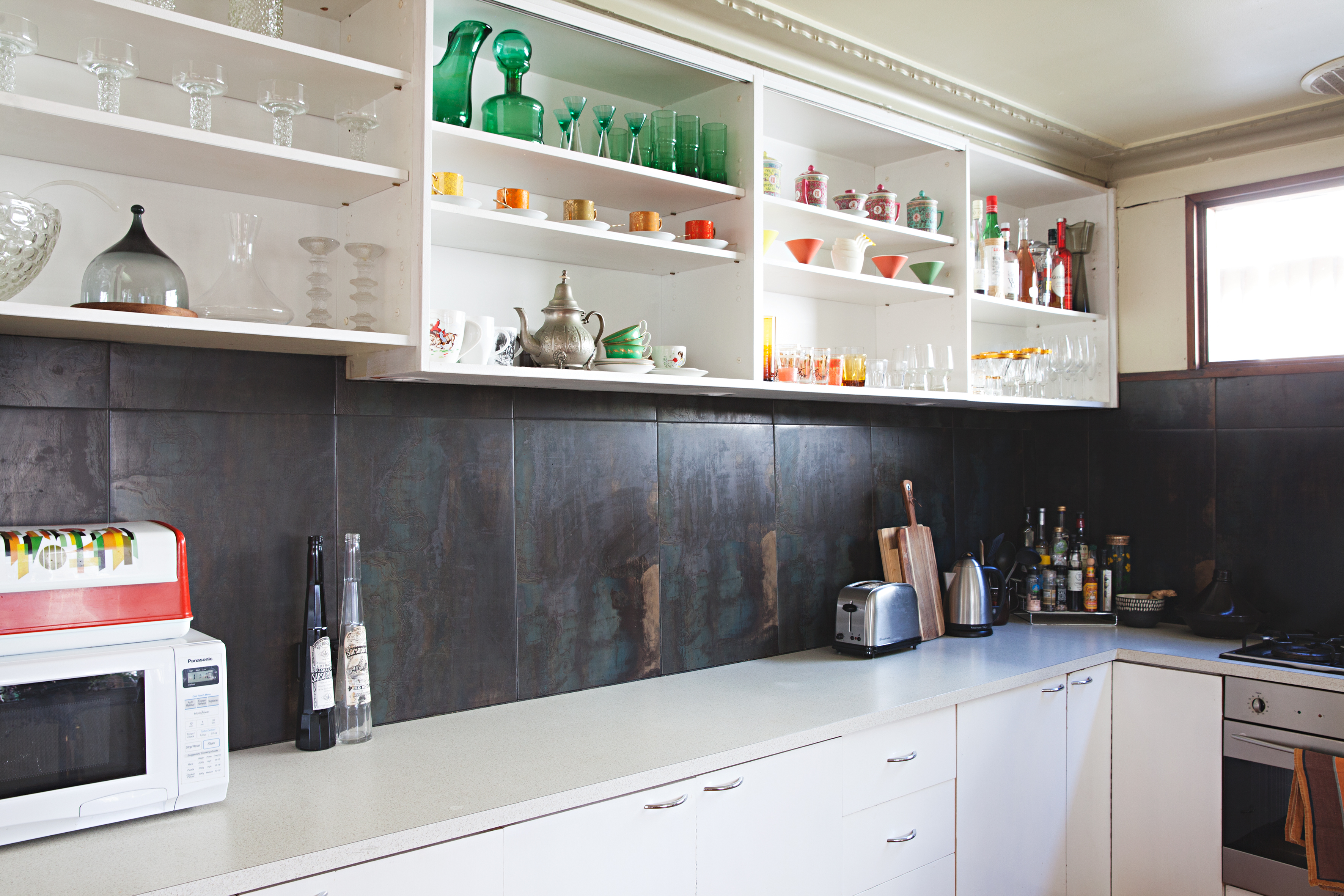 5 Expert Tips For Organizing Your Corner Cabinets Kitchn,Black And White Wallpaper Iphone X