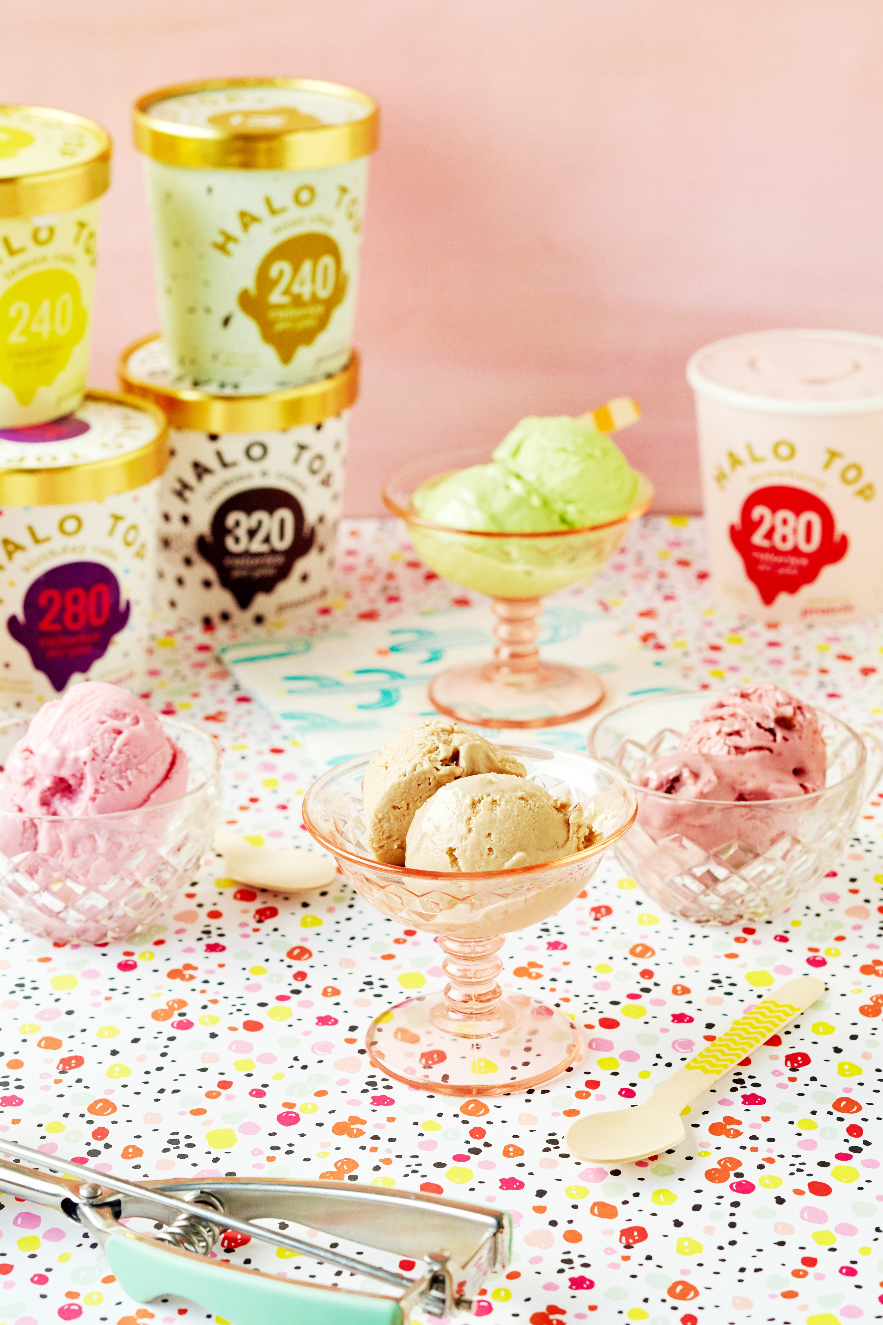 We Tried Every Halo Top Ice Cream Flavor And Heres Our Favorite