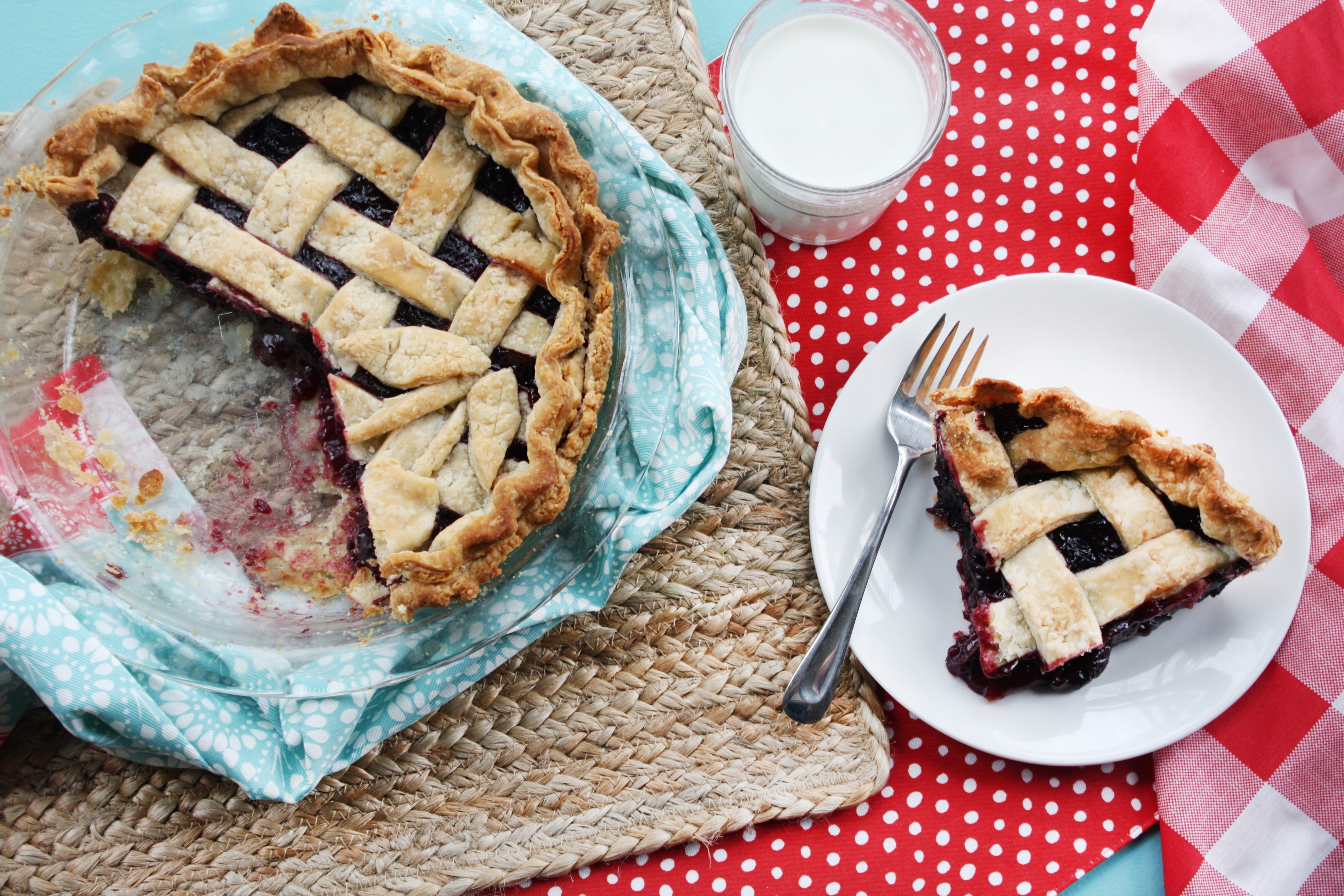 I Made Katy Perry S Cherry Pie And Here S How It Went Kitchn