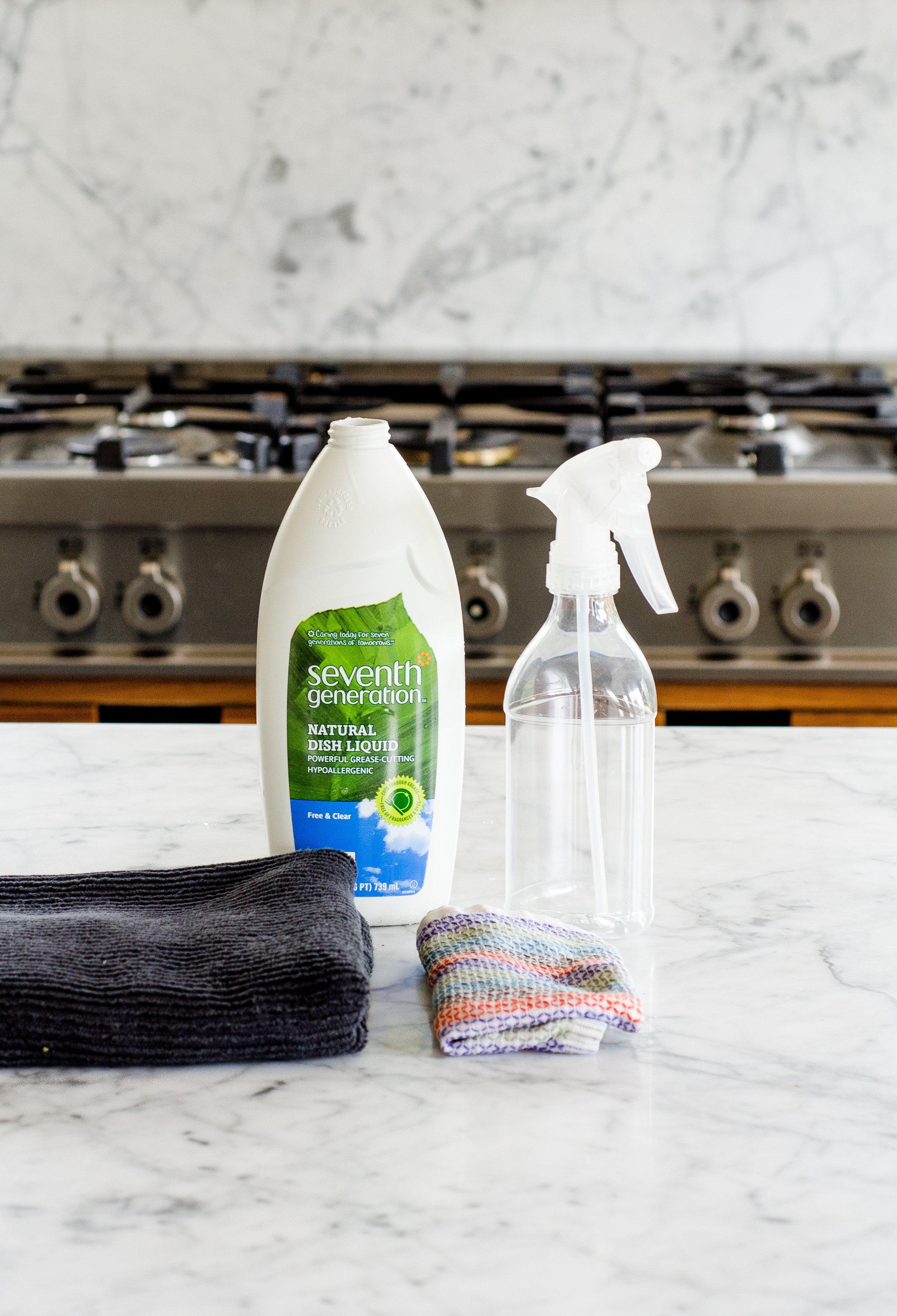 How to Clean Your Kitchen Countertop | Kitchn