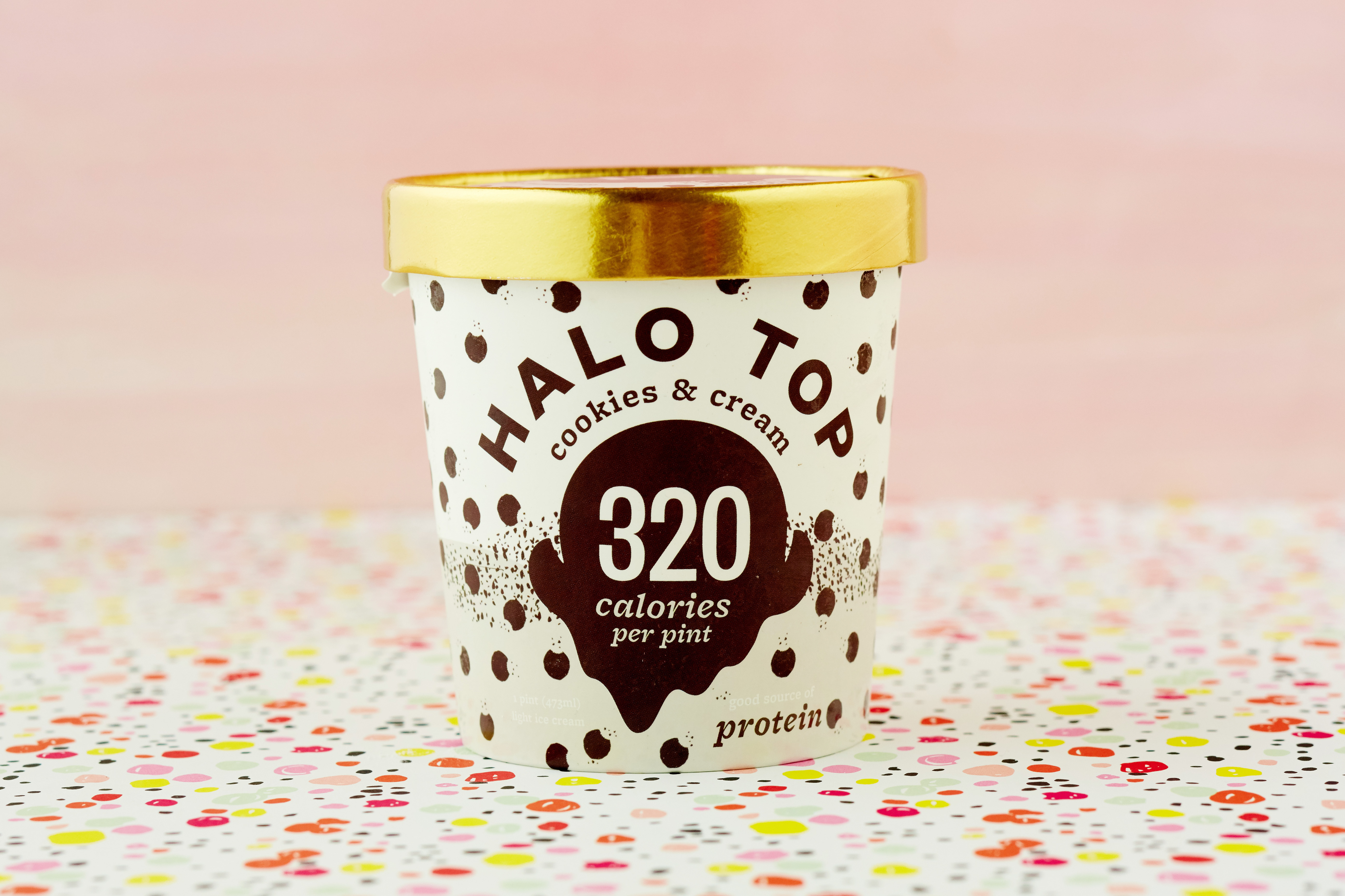 This Is The Best Halo Top Ice Cream Flavor