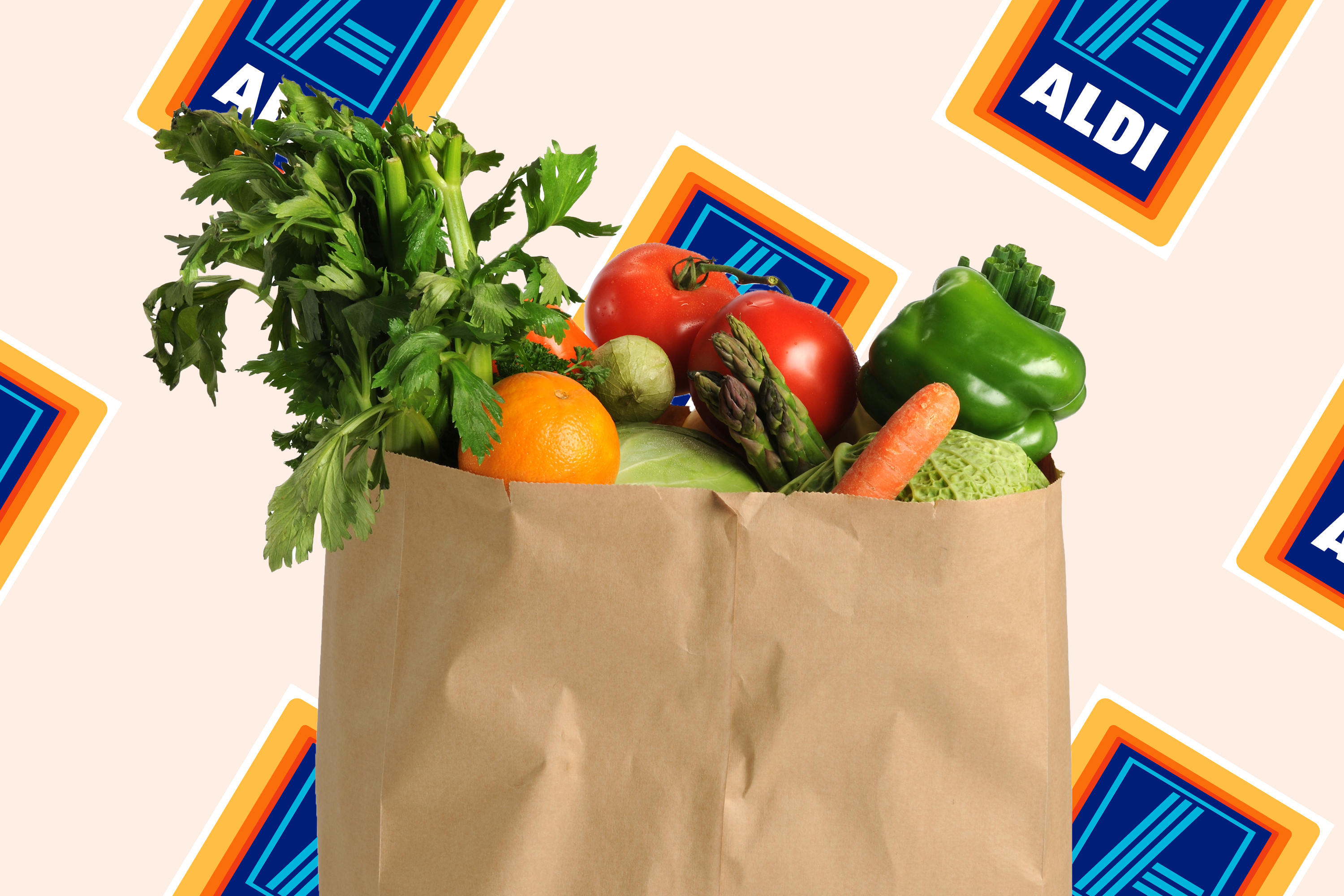 I Went to Aldi for the First Time and Here's What I Found | Kitchn