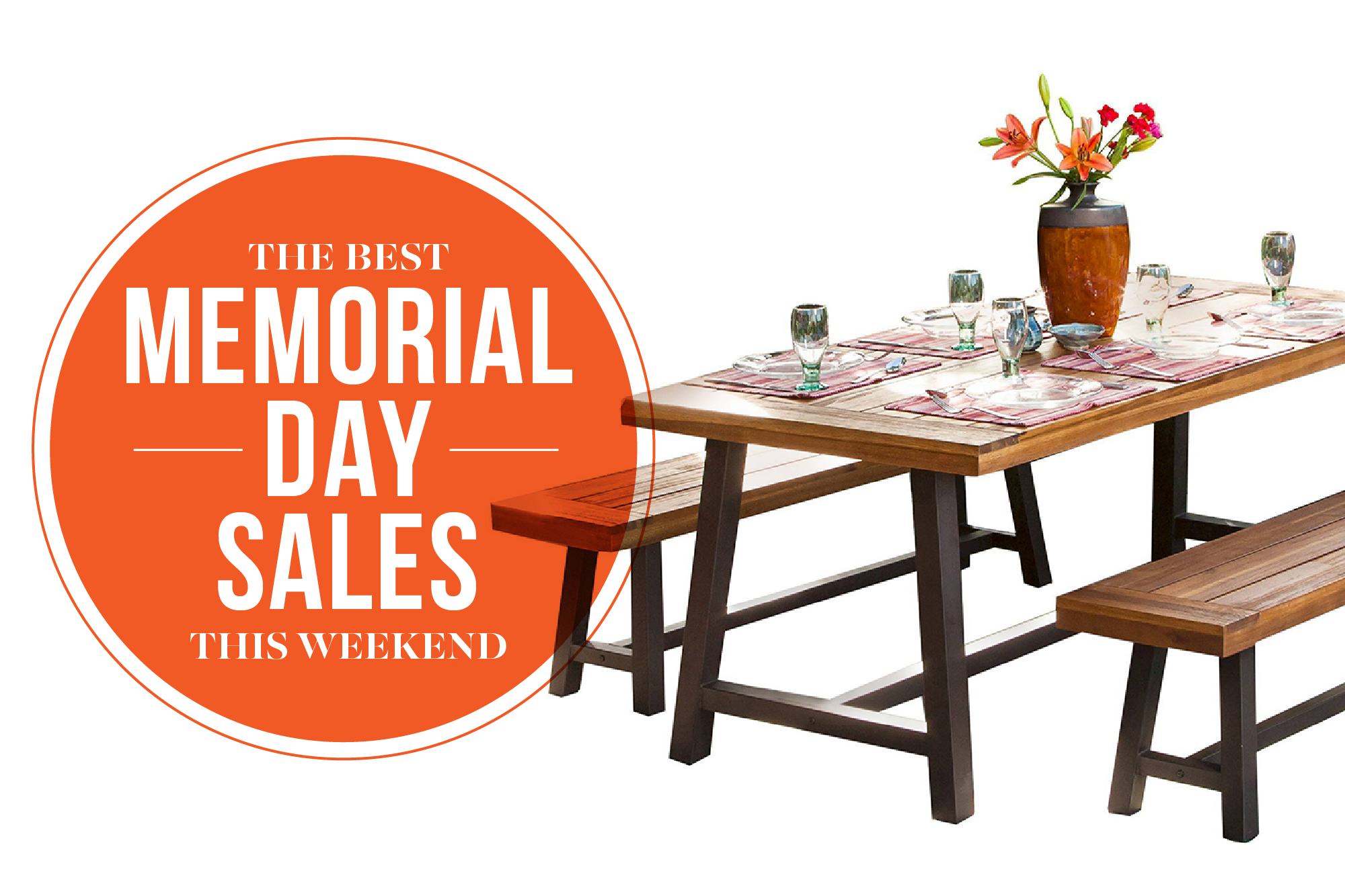 The Best Memorial Day Sales Happening This Weekend Kitchn