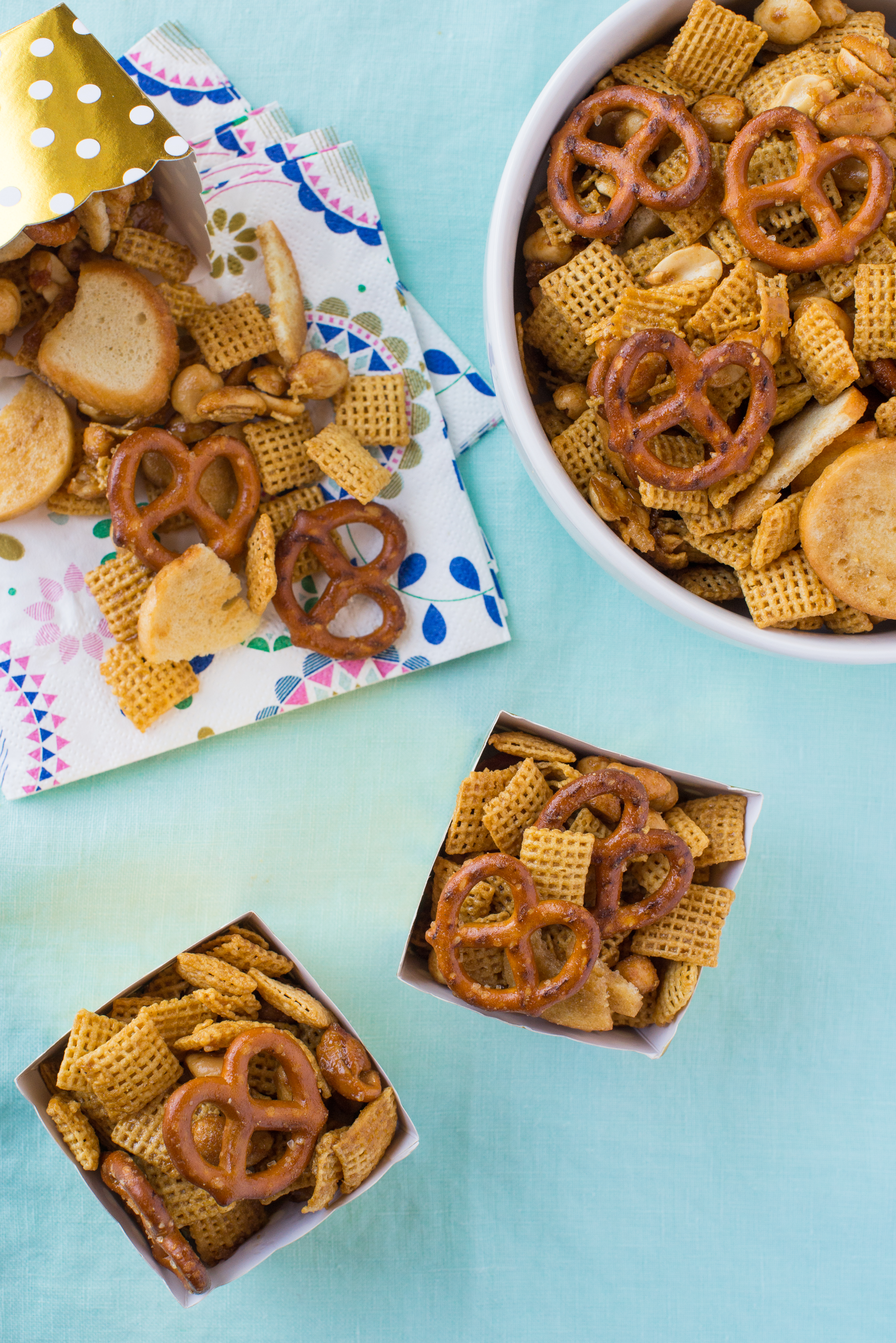 10 Homemade Snacks for Traveling with Kids | Kitchn