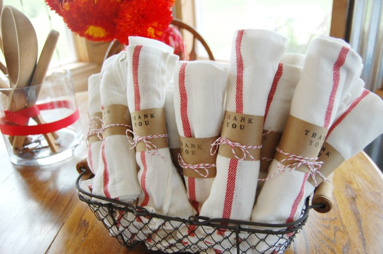 What S A Stock The Kitchen Bridal Shower Kitchn