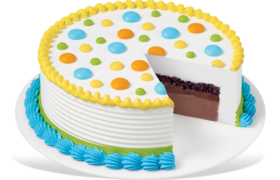 I Tried 6 Different Ice Cream Cakes And Heres What Thought