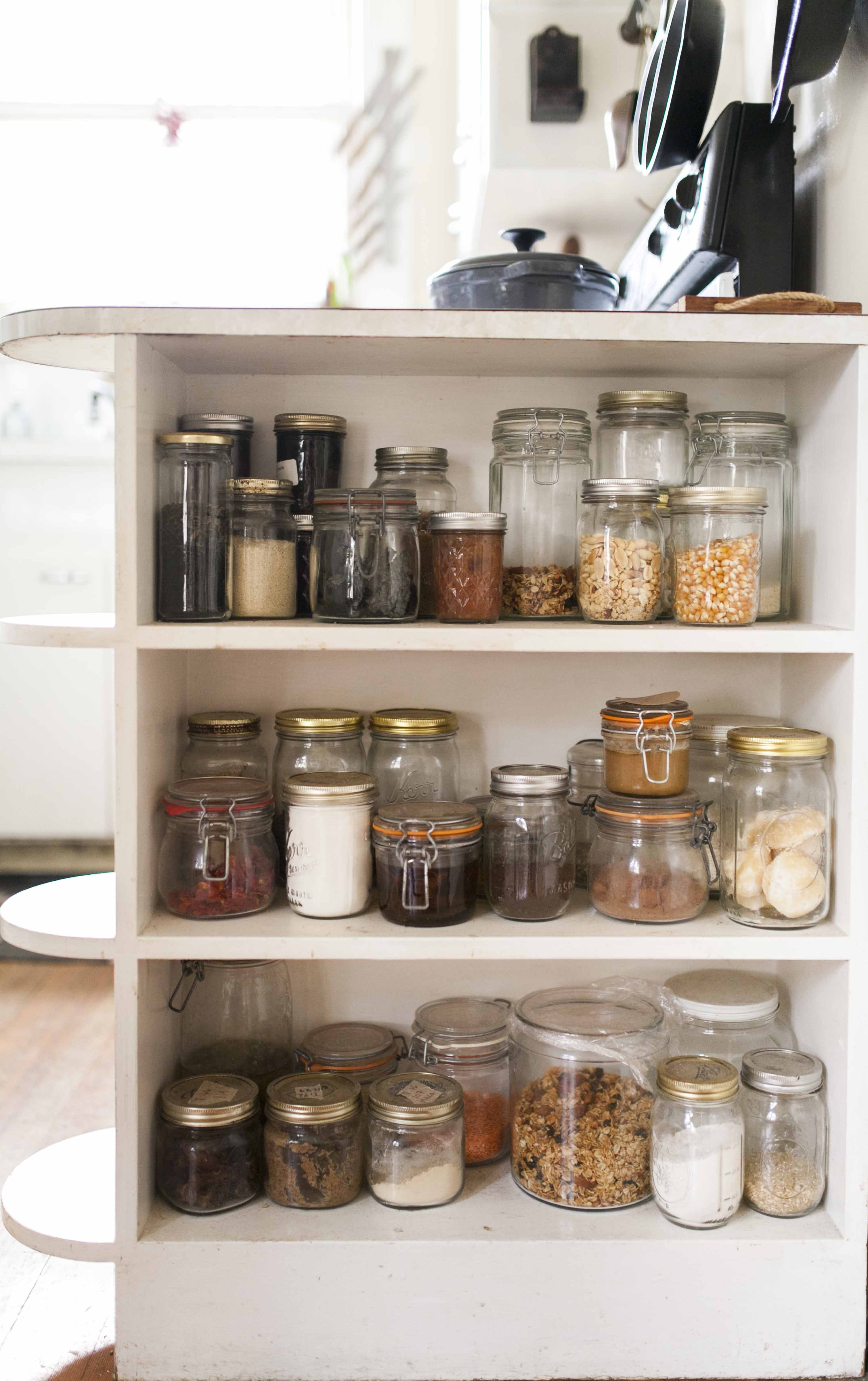 How To Get Rid Of Bugs Mice Rodents - Pantry   Kitchn
