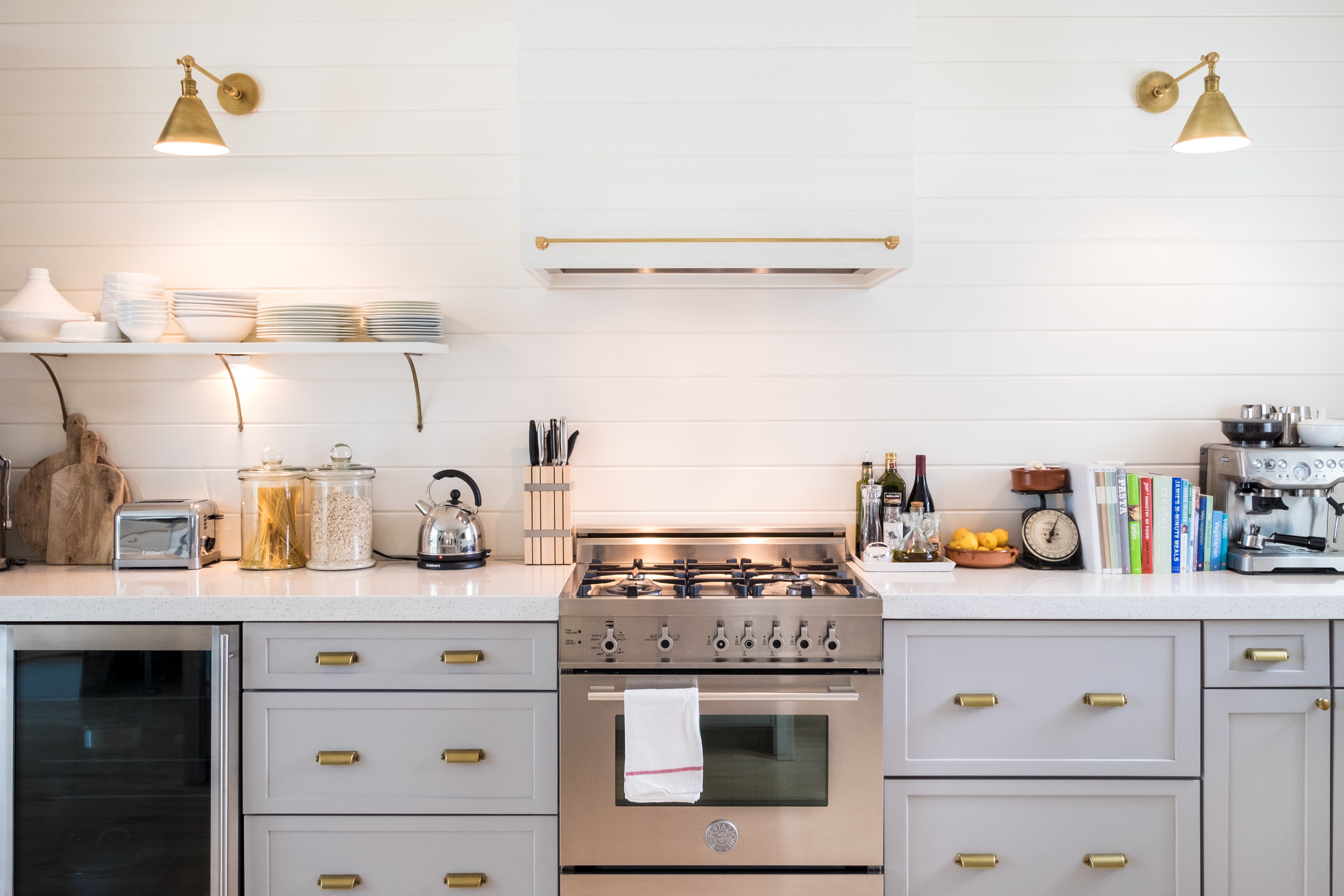 The Pros and Cons of New and Vintage Ranges | Kitchn