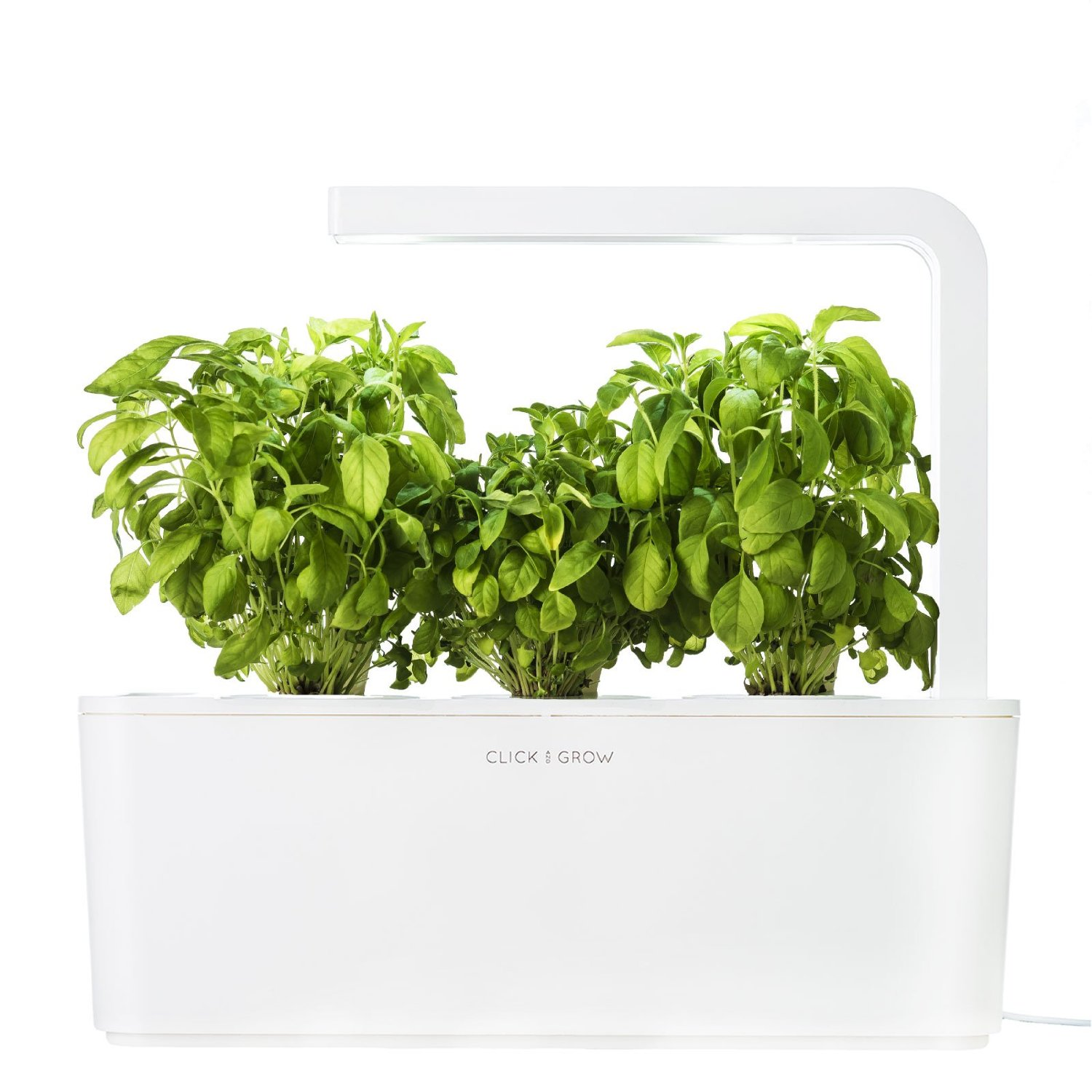 Does The Click And Grow Garden System Actually Work Kitchn