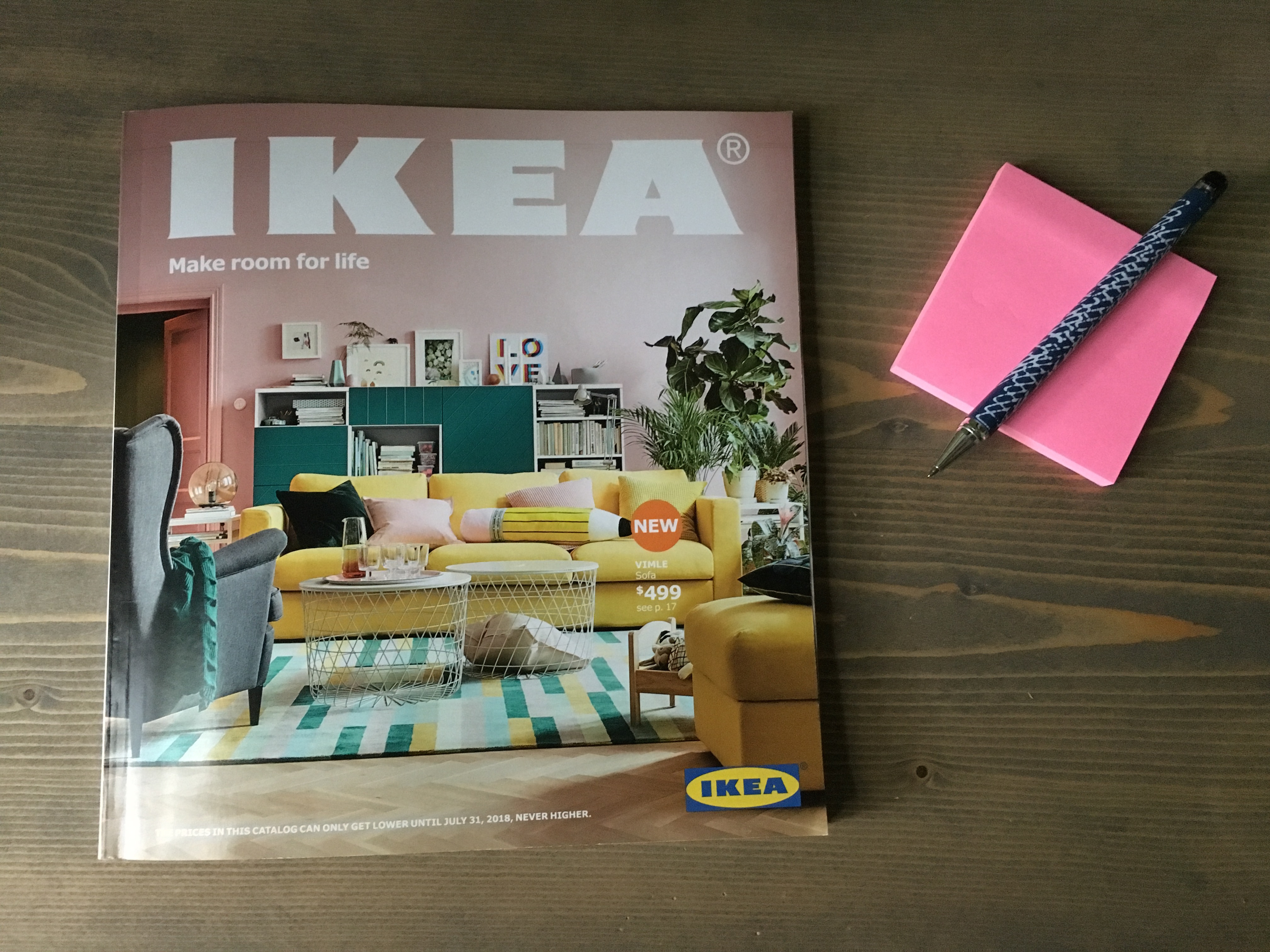 The Best Kitchen Finds In Ikeas 2018 Catalog For 25 Or Less Kitchn