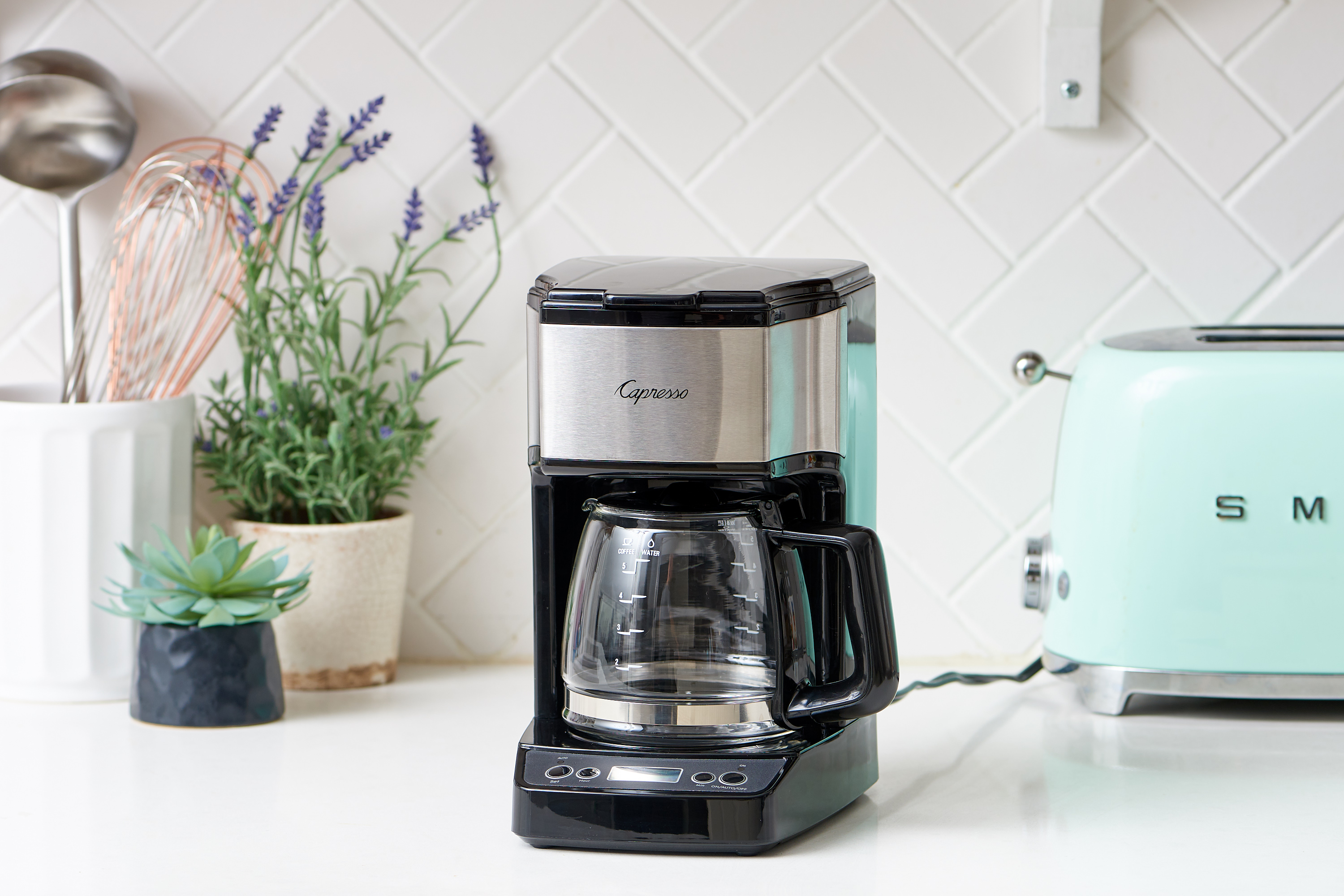How To Descale a Coffee Maker | Kitchn