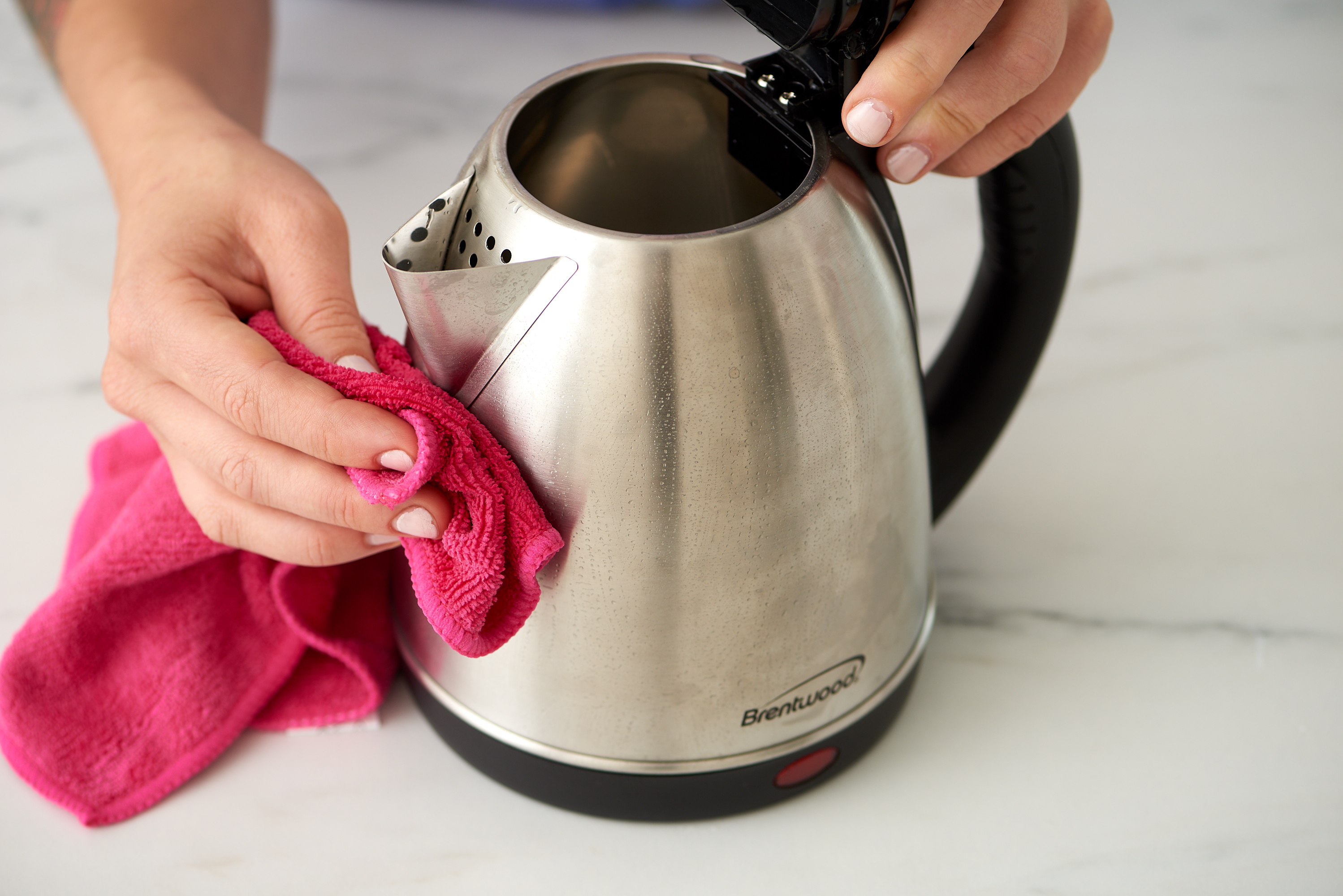How To Clean an Electric Kettle | Kitchn