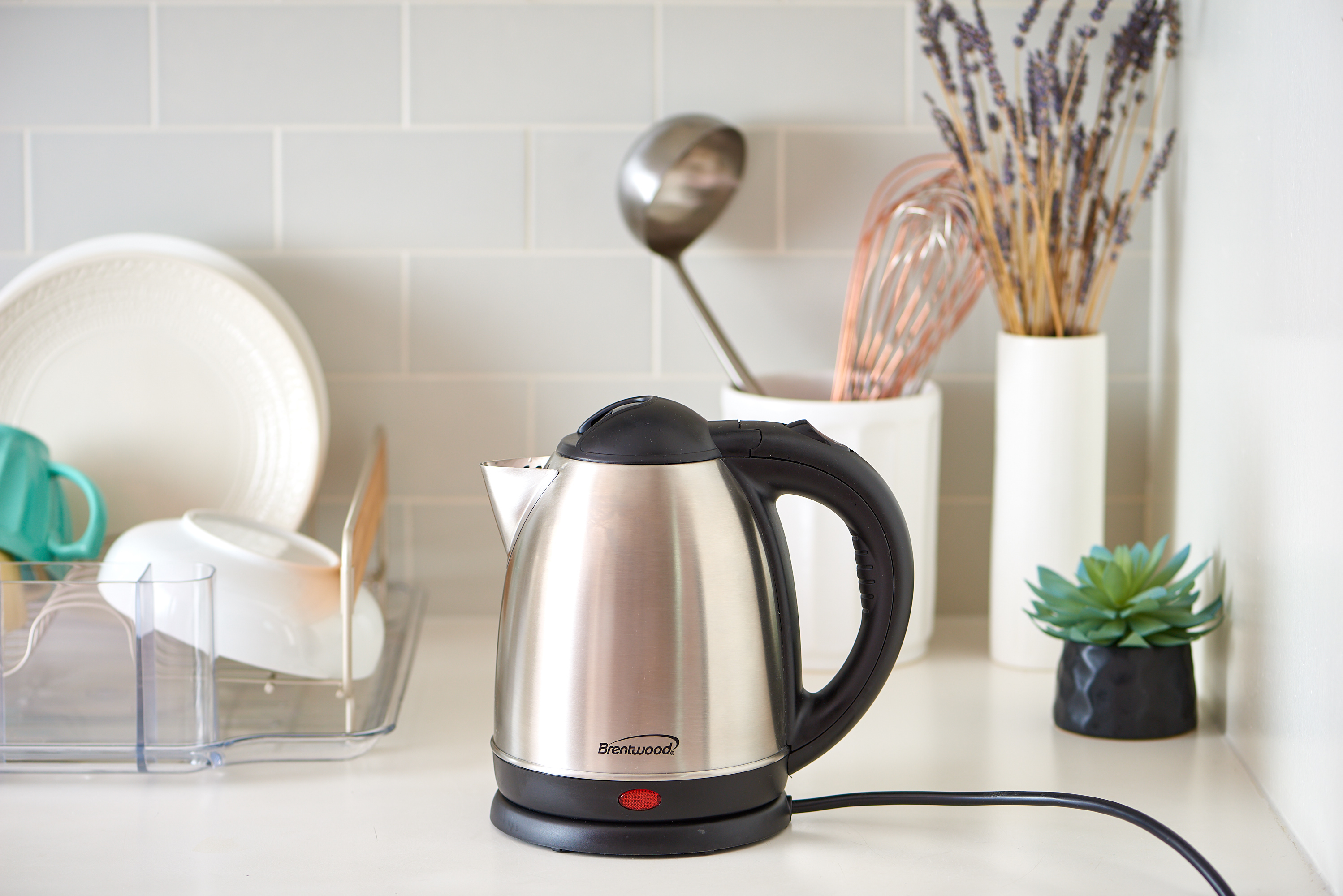 How To Clean An Electric Kettle Kitchn