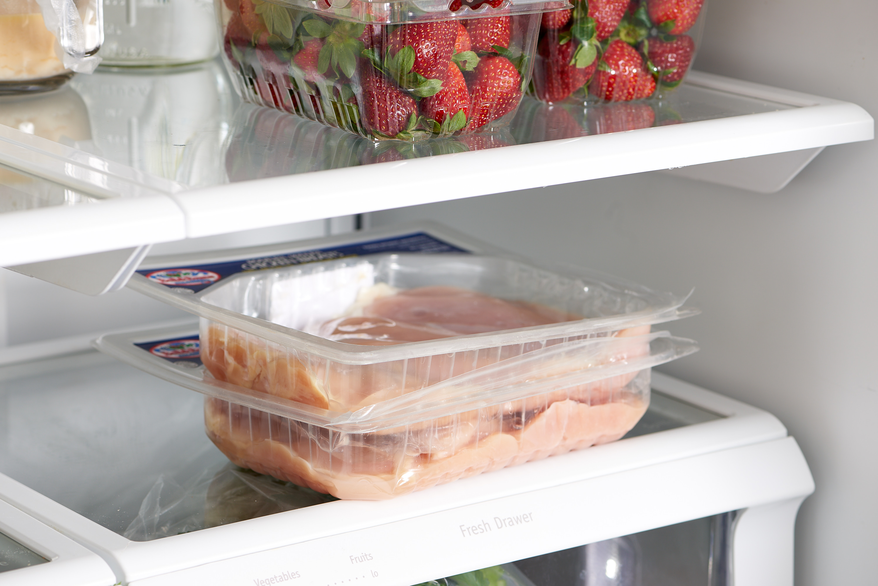 How Long Will Raw Chicken Last In The Fridge Kitchn