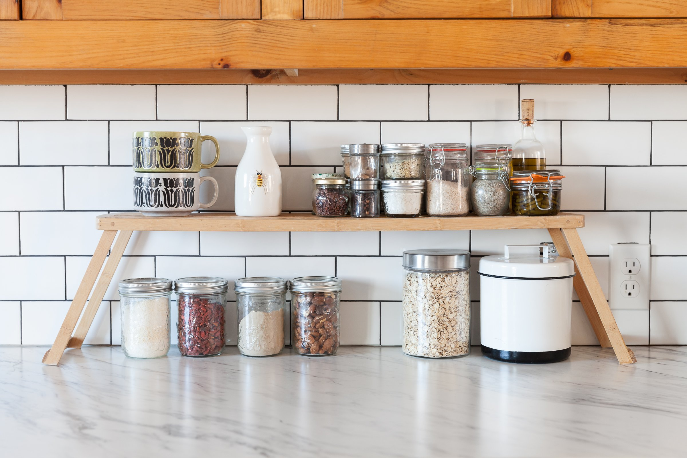 The 21 Best Storage Ideas for Small Kitchens | Kitchn