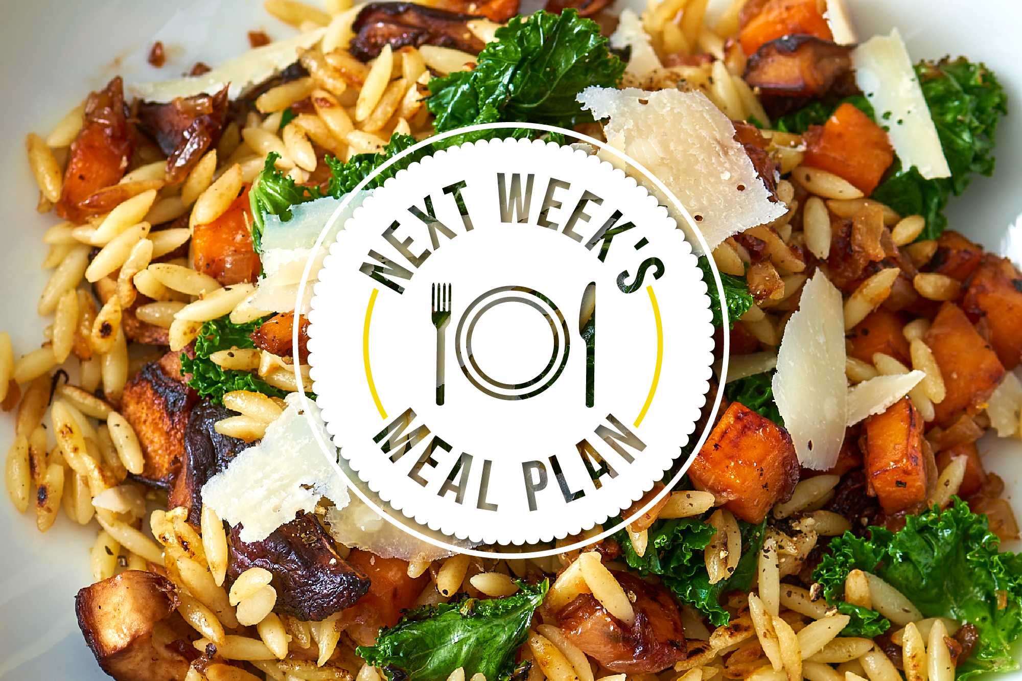 Next Week's Meal Plan: 5 Fast and Fancy Fall Dinners