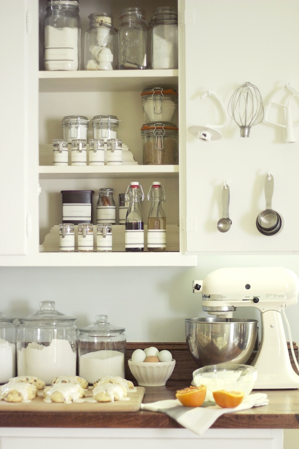 10 Ways to Get More Storage Out of Your Kitchen Cabinets ...