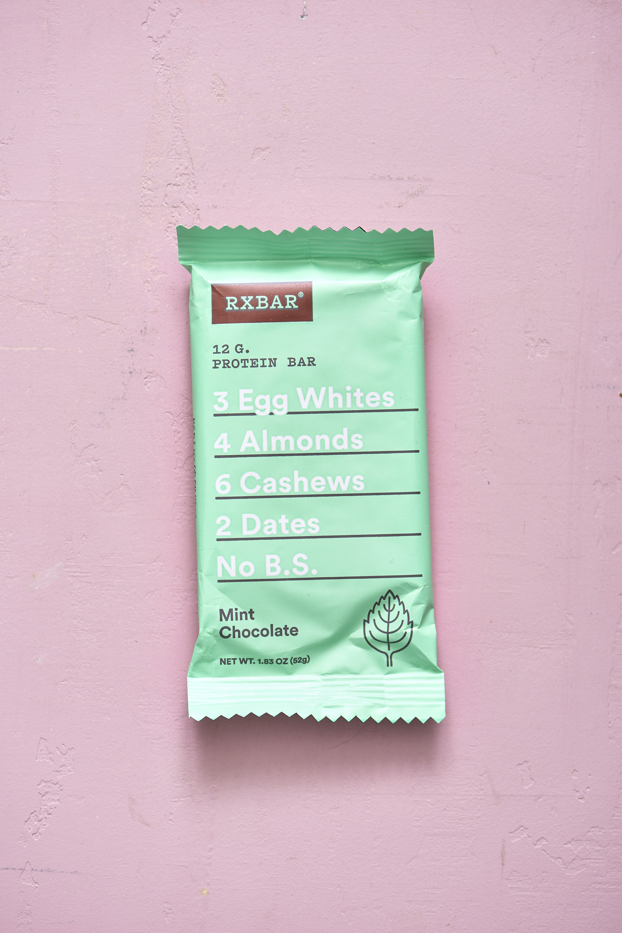 We Tried Every RXBar Flavor and Ranked Them | Kitchn