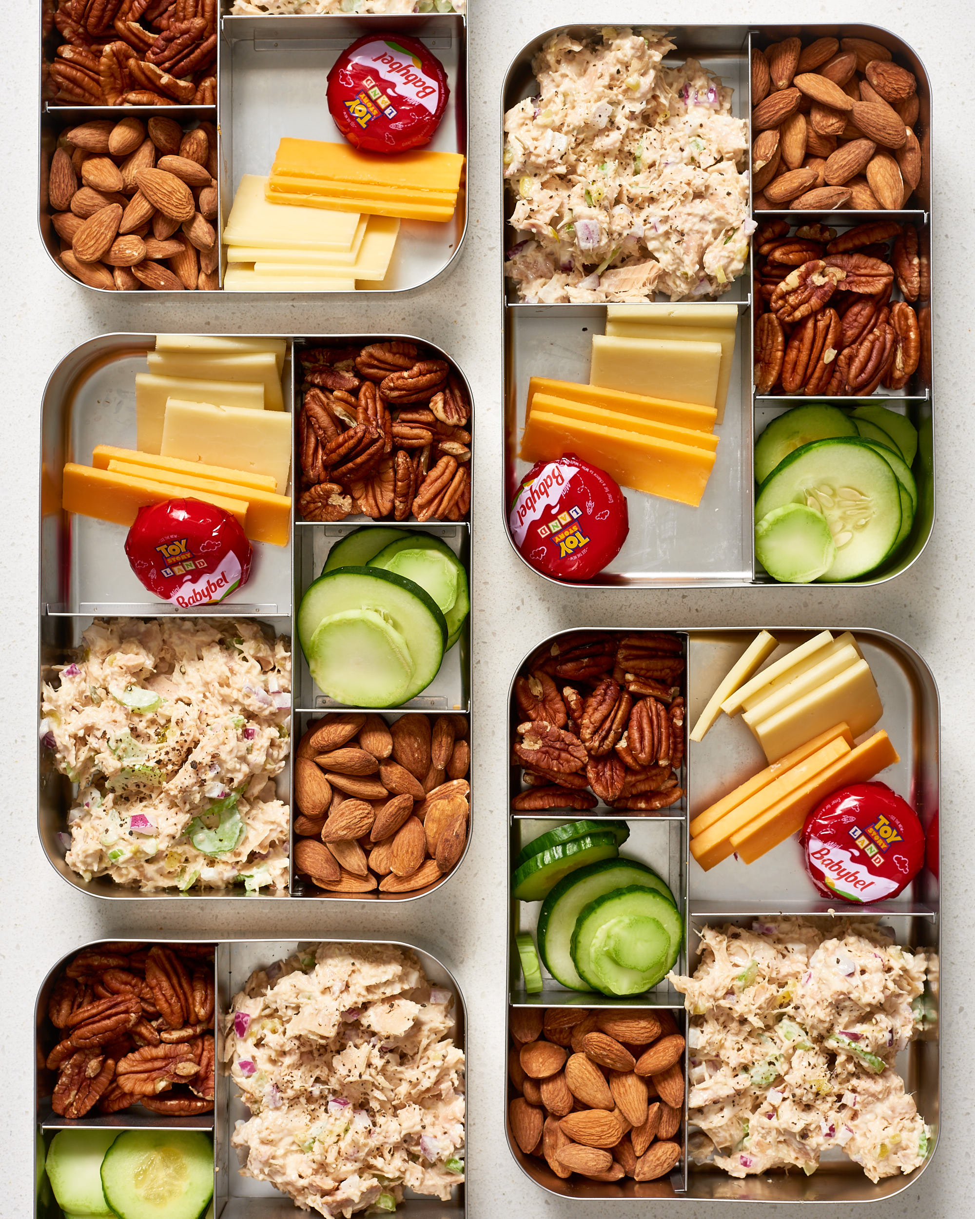 10 Make Ahead Meals For Car Travel With Kids Kitchn